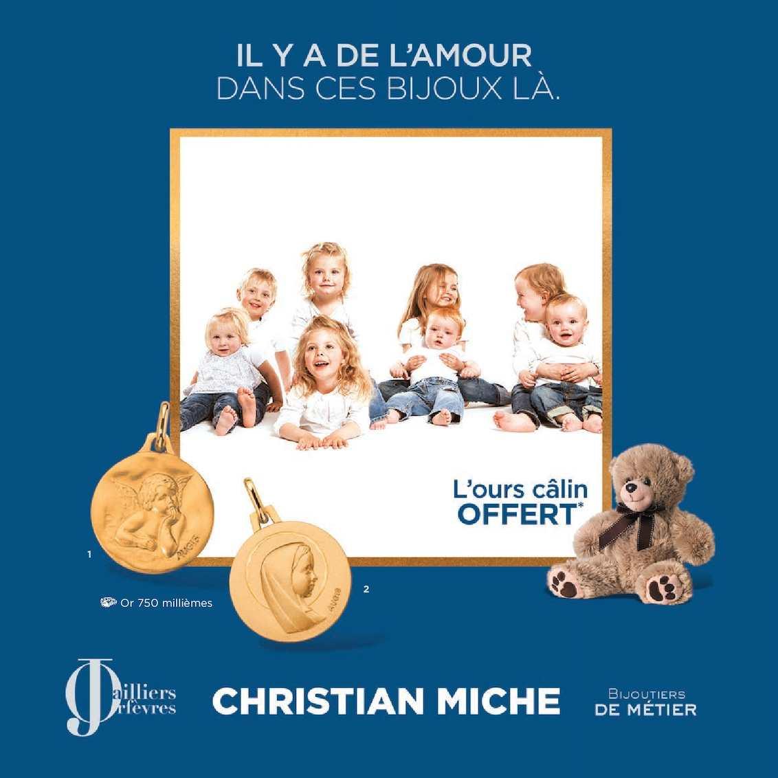 Catalogue Bebe 2016 Christian Miche