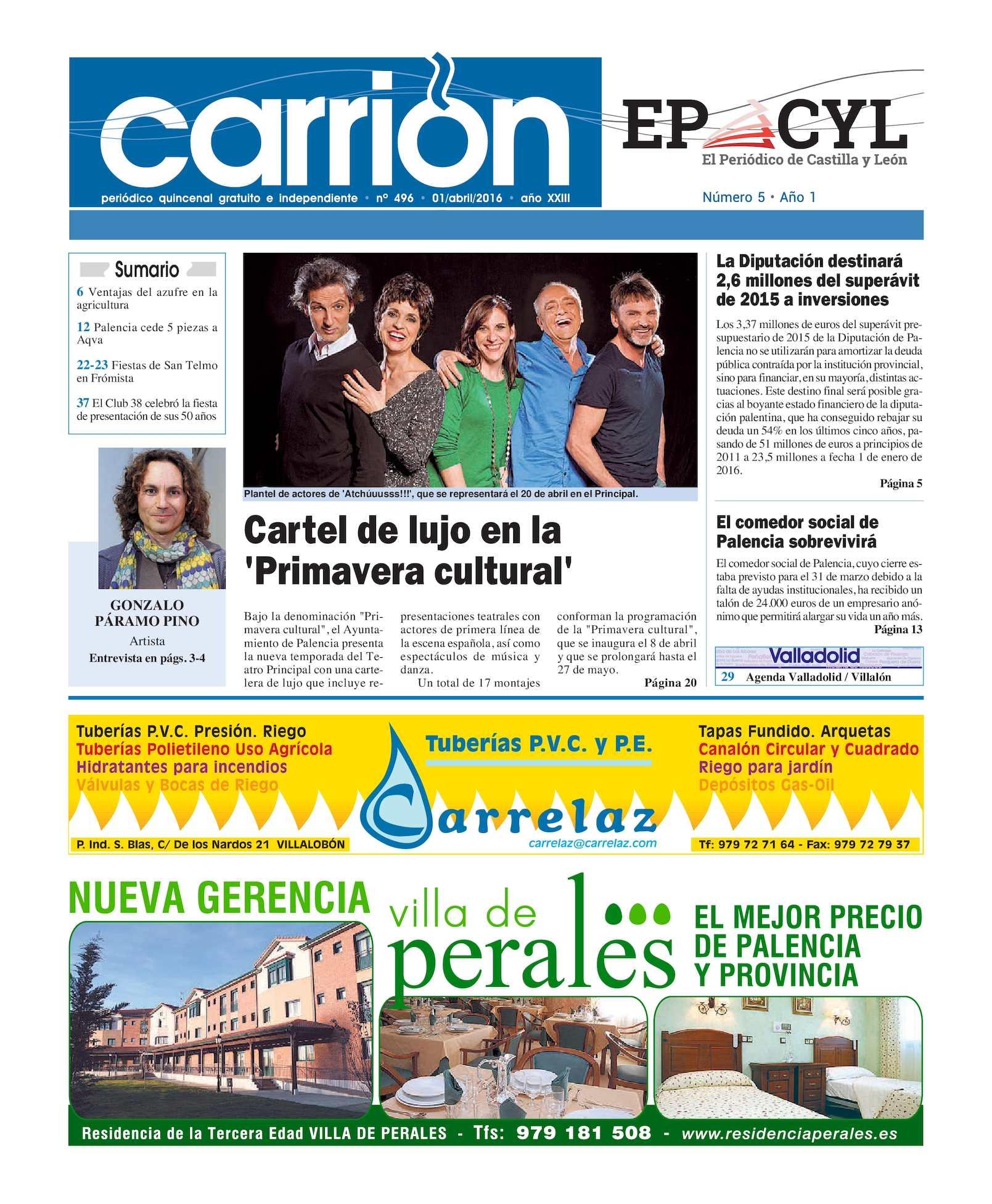 Calaméo - N5 - Carrión - EPCYL 580e17980a4