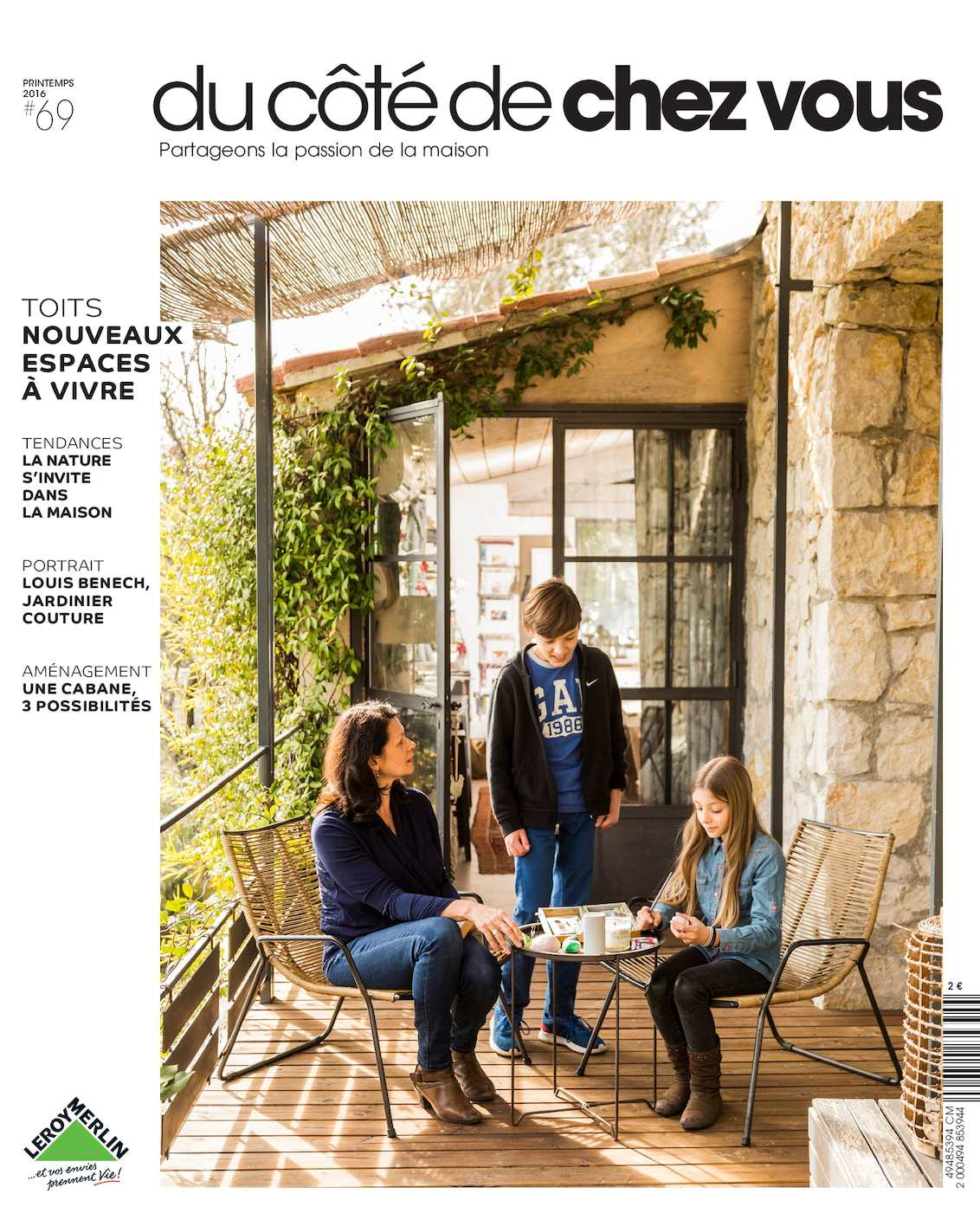 Calaméo - DU CÔTÉ DE CHEZ VOUS N°69 (PRINTEMPS 2016) 249f721bb8f9