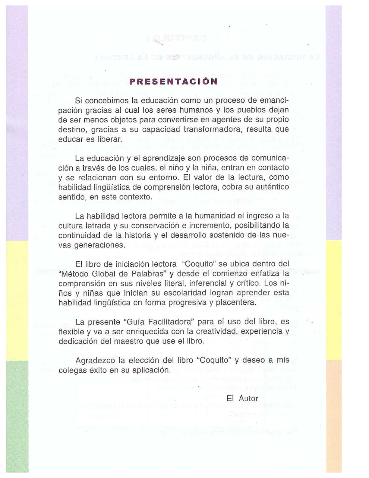 GUÍA DIDÁCTICA COQUITO - CALAMEO Downloader