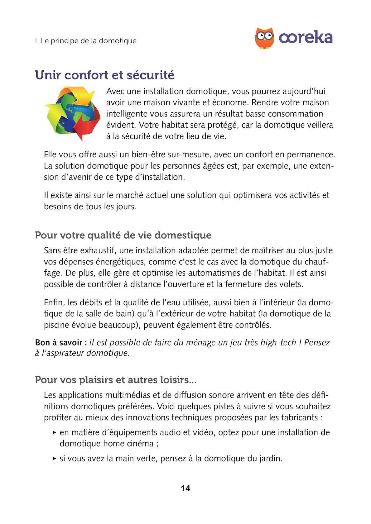 aca2b097c54 Le Guide De La Domotique Ooreka - CALAMEO Downloader