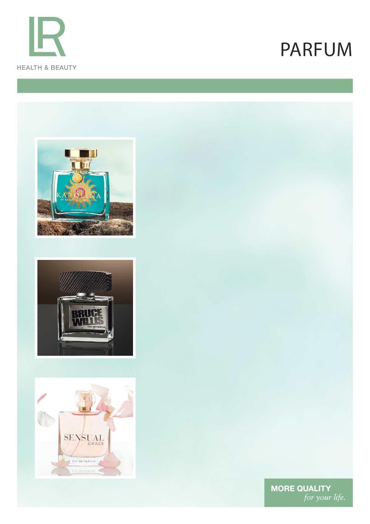 Healthamp; De Systems Parfums Beauty Les Kxpiuz Calaméo Eaux Lr EIHY29eDW