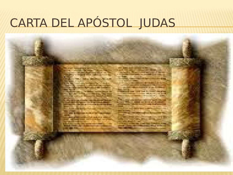 Cartas Católicas II Parte: Judas y Juan