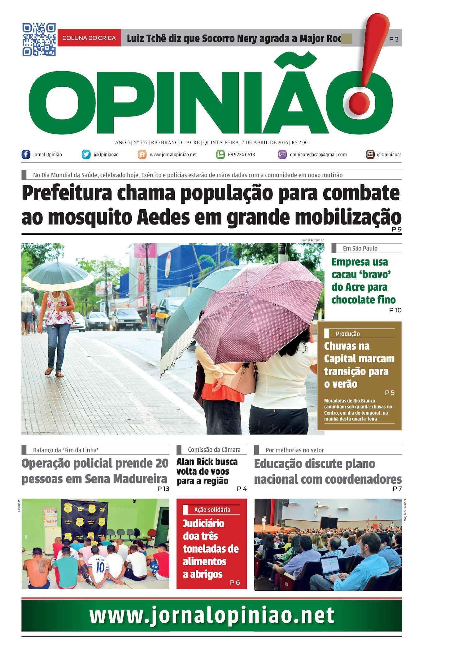 Calaméo - Jornal Opinião - Edição 757 fa6f37c7d8e1e
