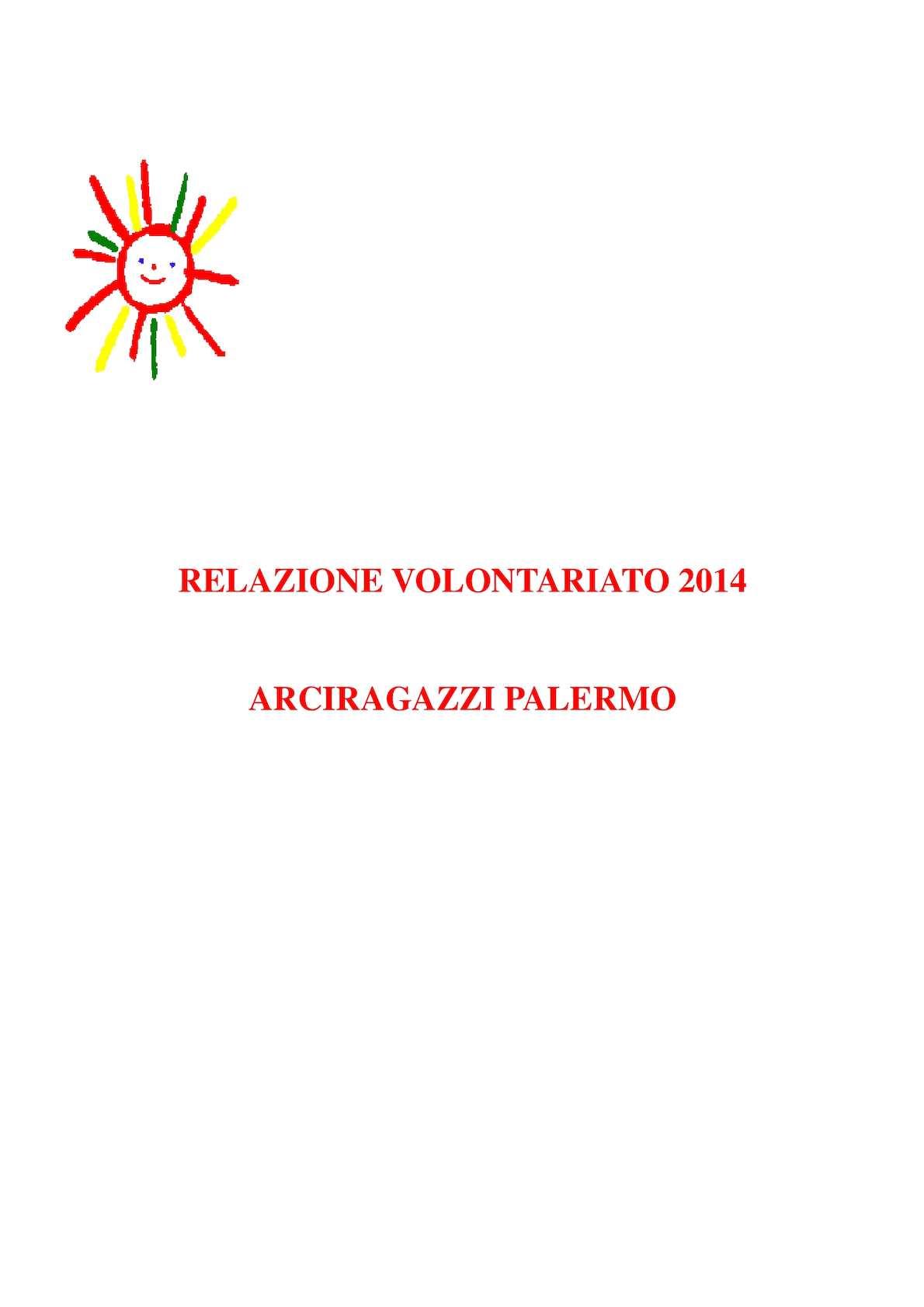 Calaméo Relazione 2014