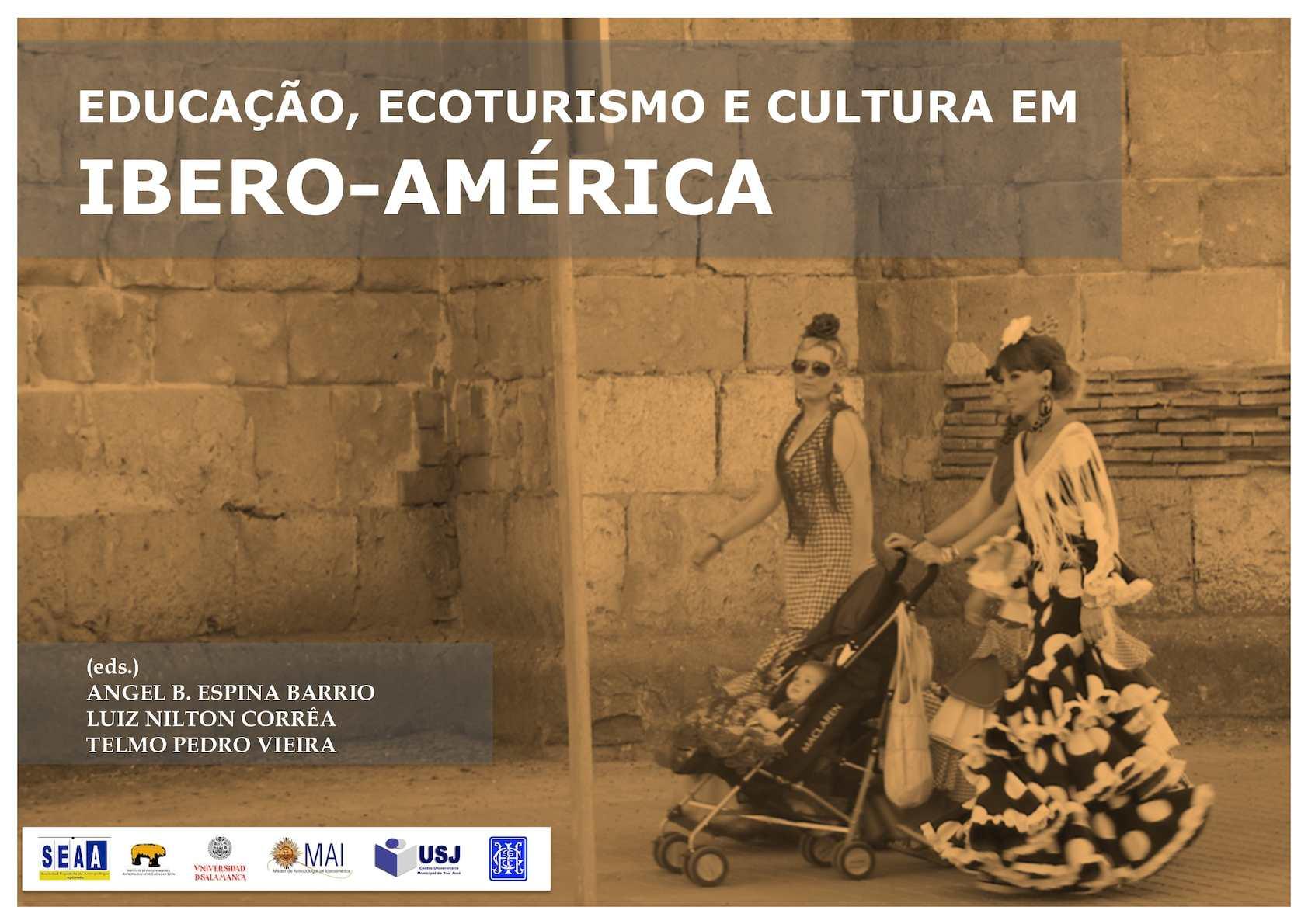 9b731008a9657 Calaméo - Educação, Ecoturismo e cultura em Ibero-América