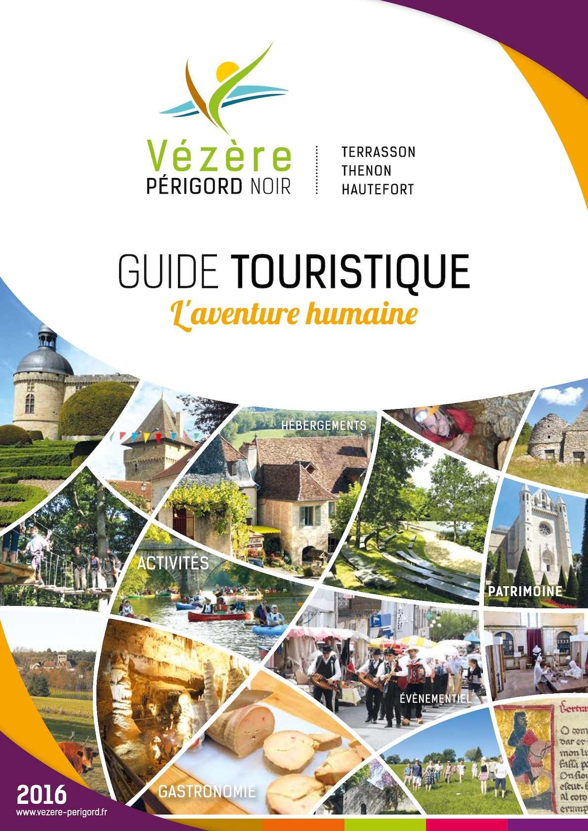 3224f5481e Calaméo - Brochure Touristique 2016