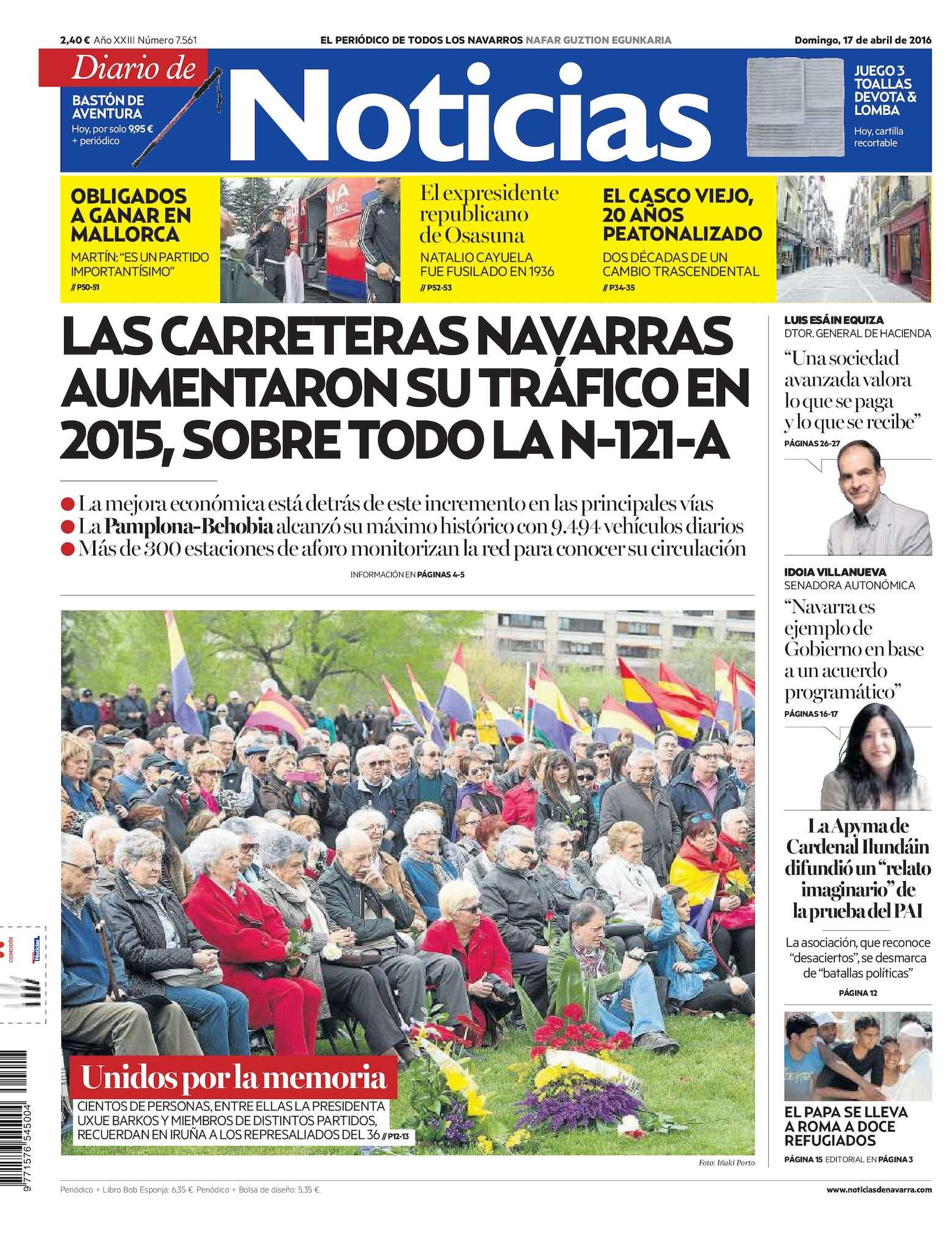 4525c27b376f Calaméo - Diario de Noticias 20160417