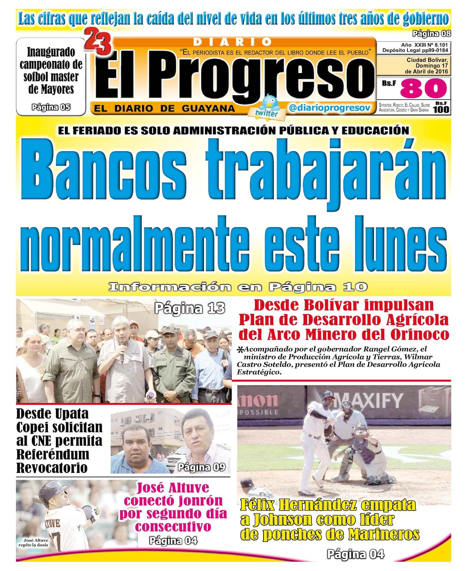 f7fbdb36ac Calaméo - DiarioelprogresoEDICIÓNDIGITAL 17-04-2016