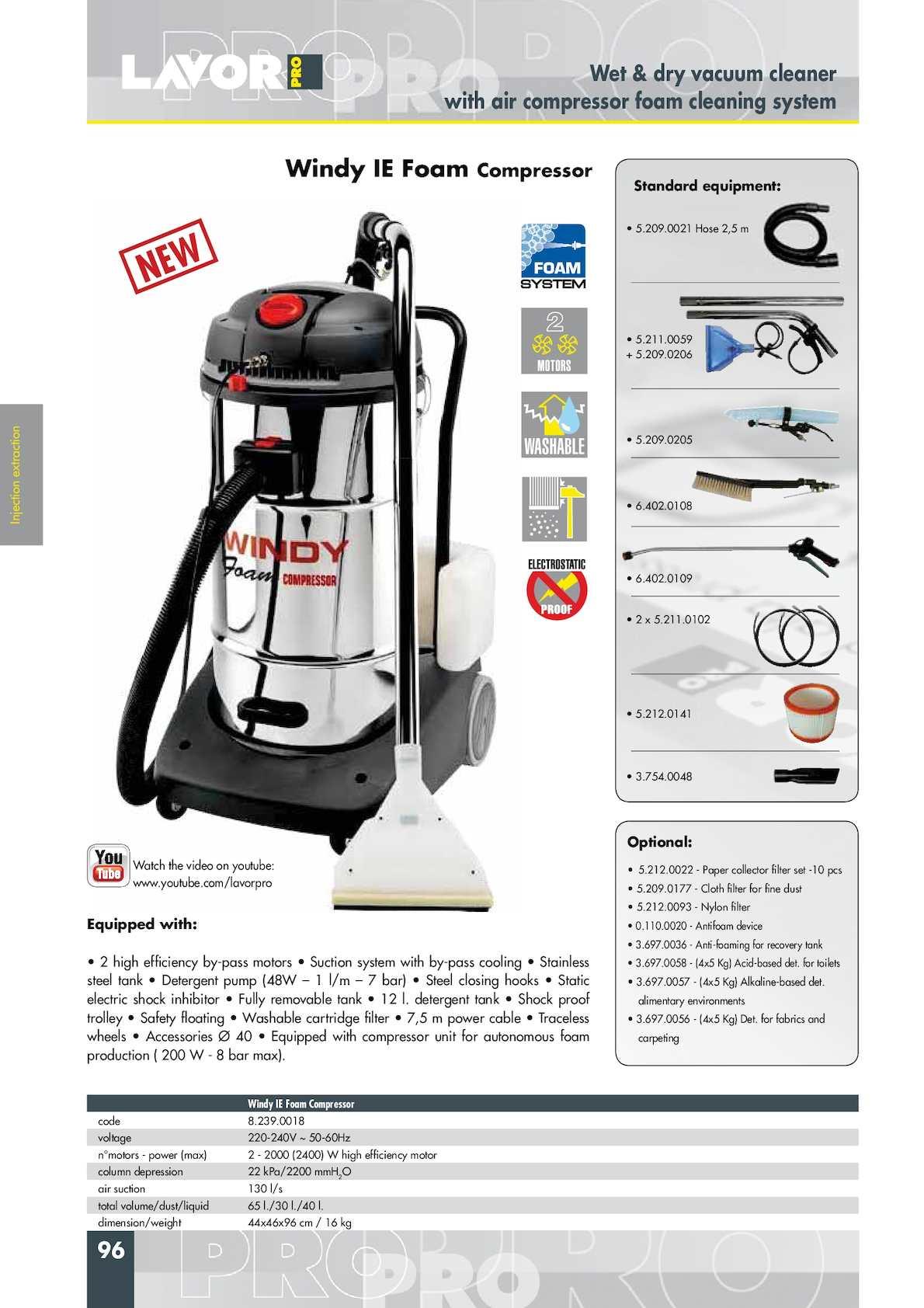 Calaméo - windy ie foam compressor pdf