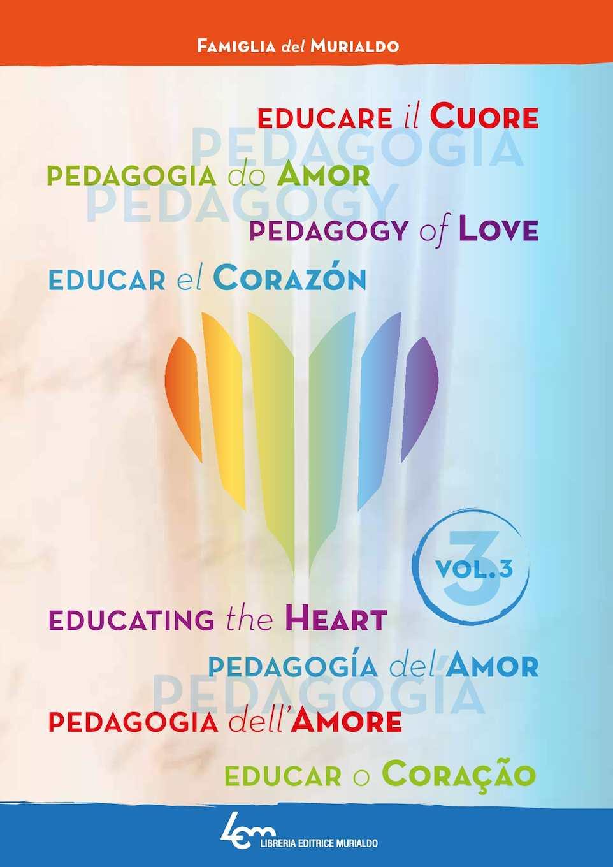 Calaméo Pedagogia Dellamore Vol Iii It Es Pt En