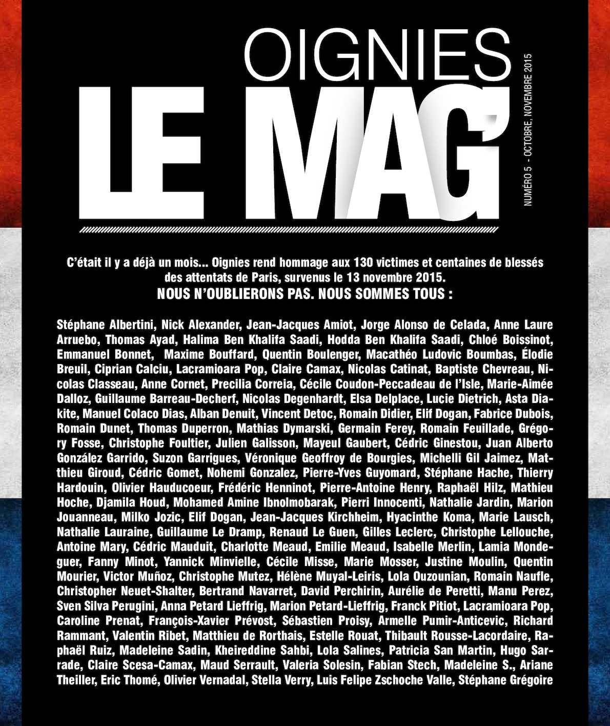 Calaméo Oignies Le Mag N5
