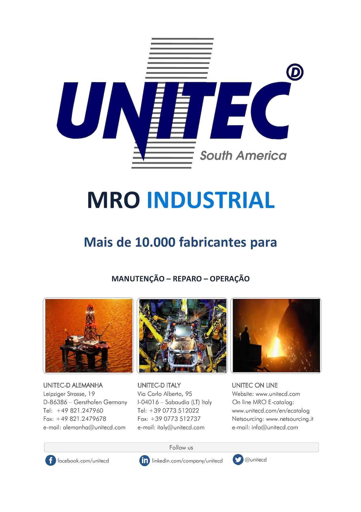 Calaméo - Spareparts MRO Catalog (Portuguese)