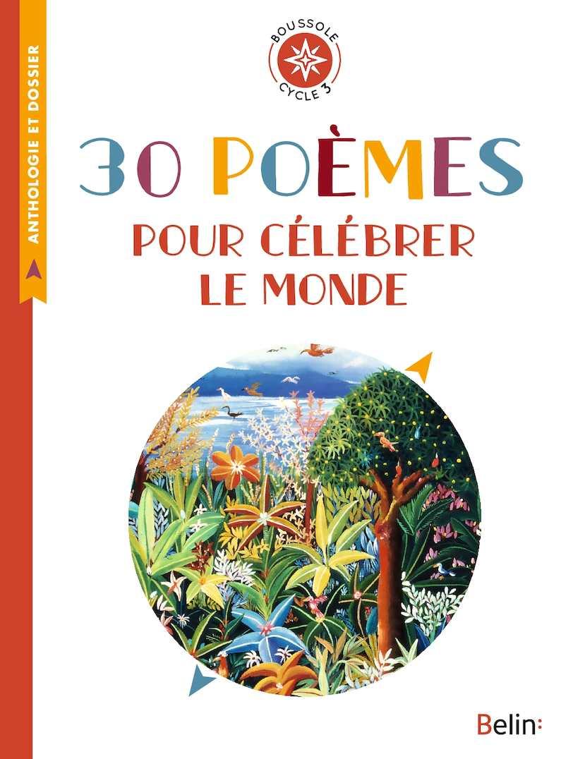 Calaméo 30 Poemes Pour Célébrer Le Monde Extrait