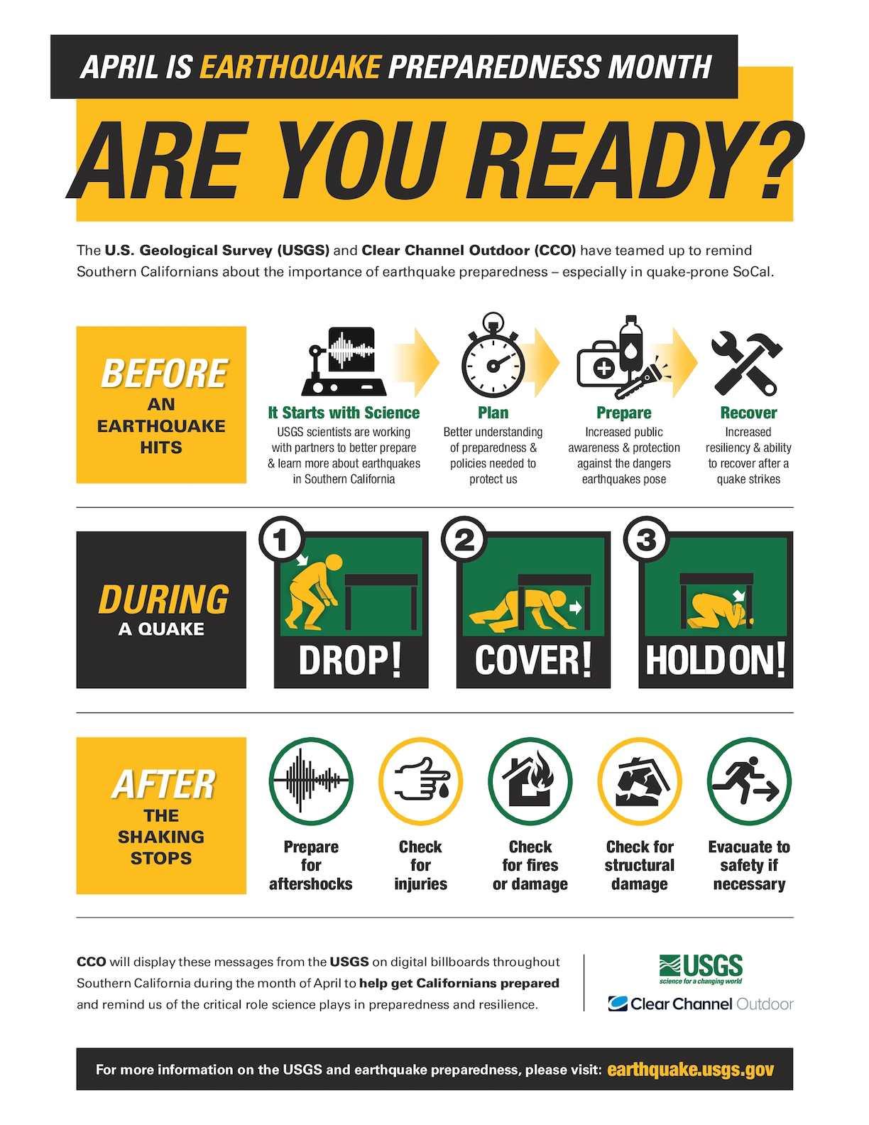Calaméo   Earthquake Preparedness