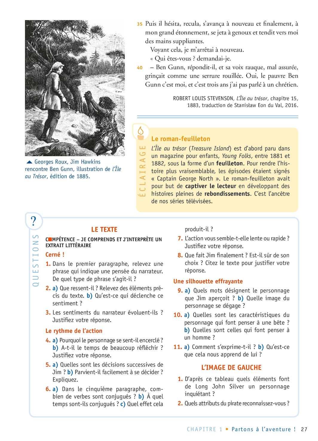magazine rencontres xv