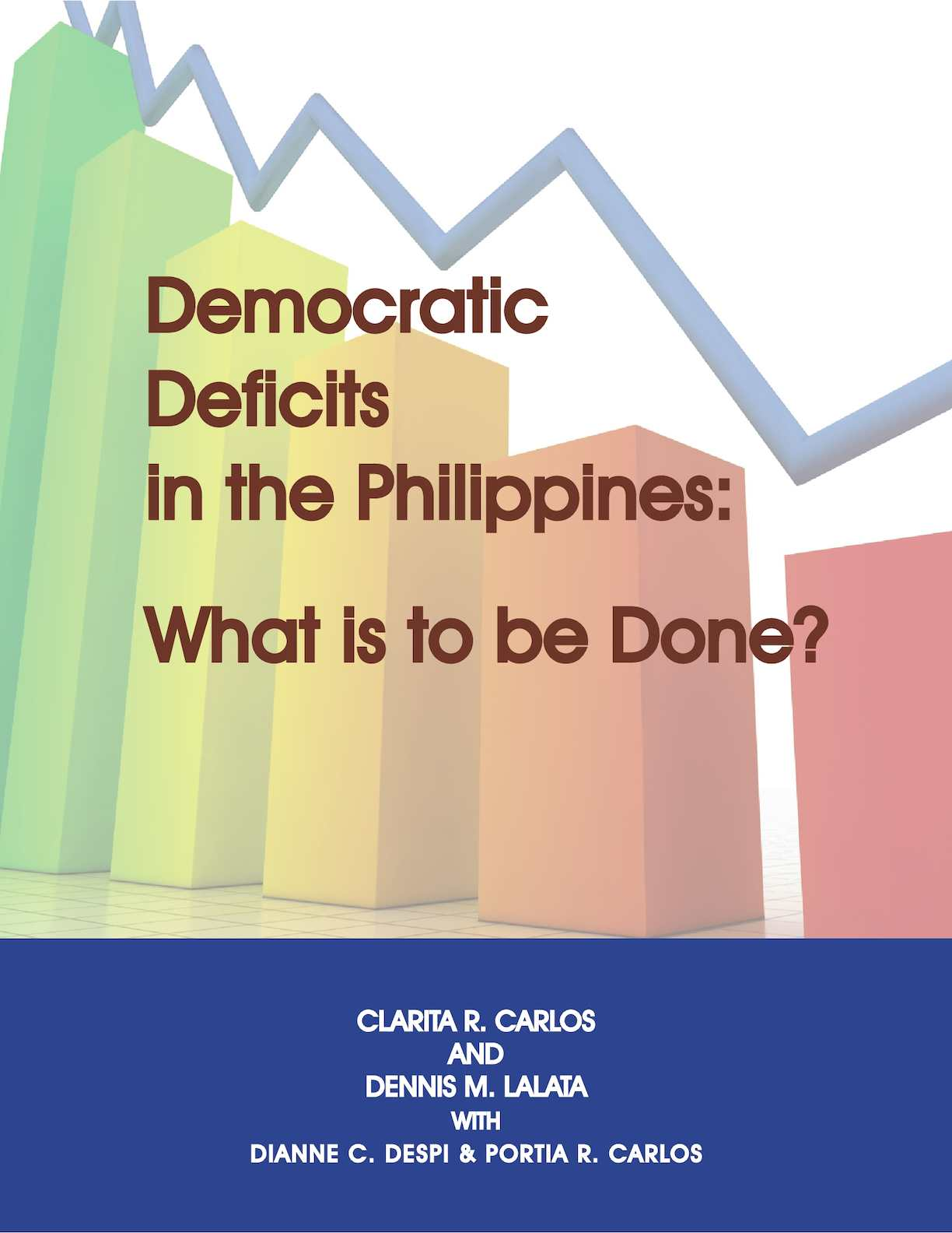 Calameo Democratic Deficits In The Philippines What Is To Be Done