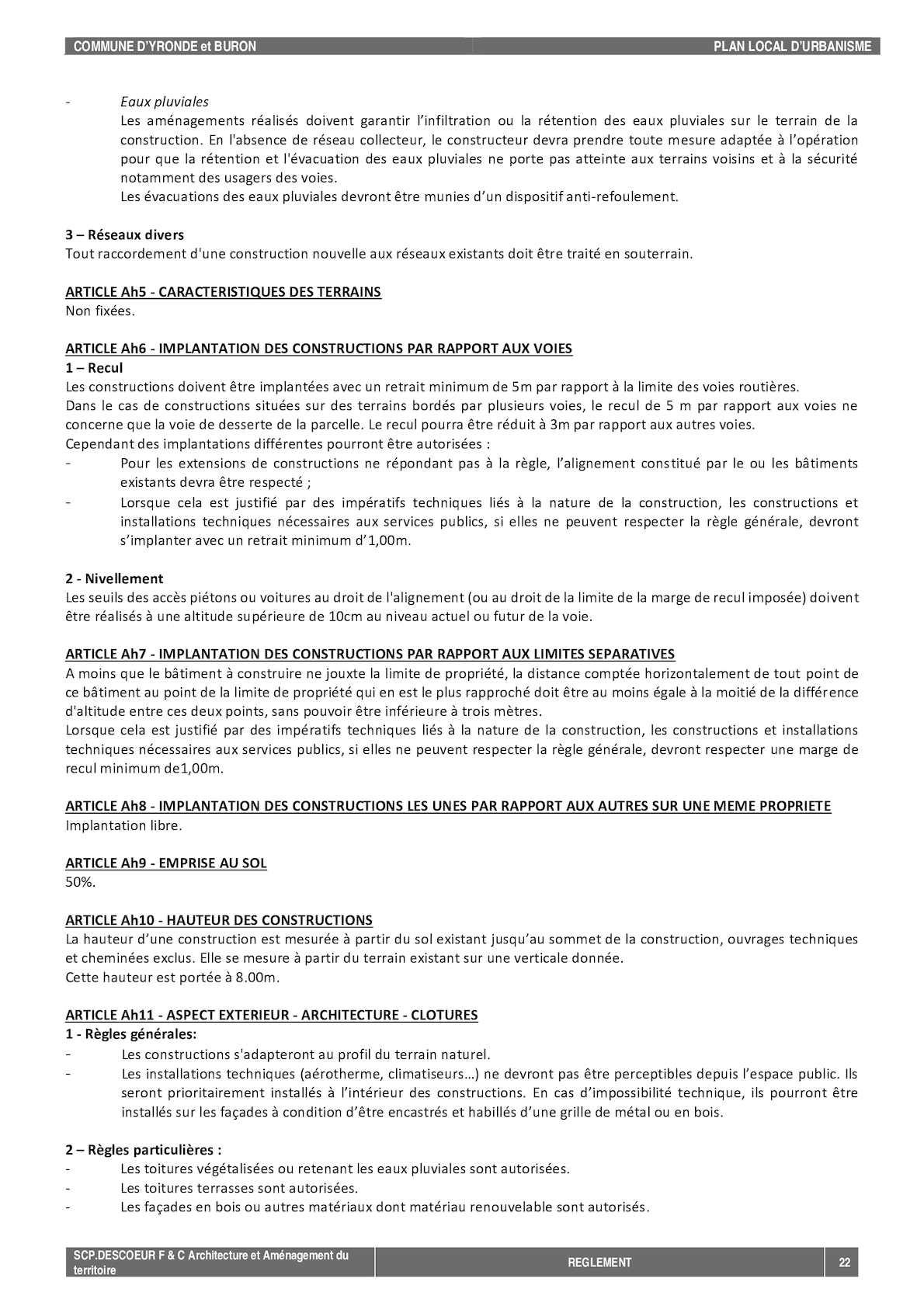Plu 06 15 3 Règlement Calameo Downloader