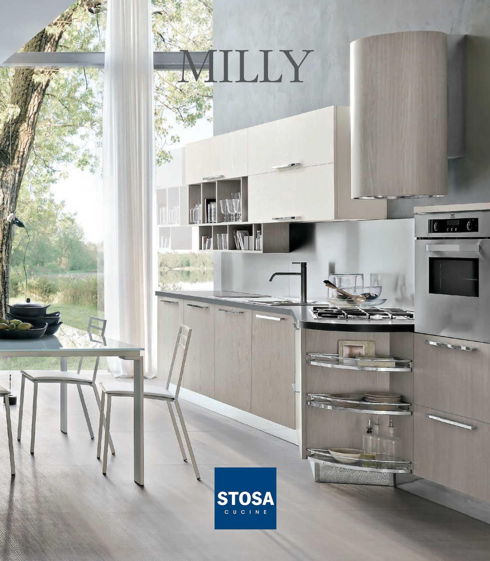 Calaméo - Stosa Cucine | Cucine Moderne | Milly