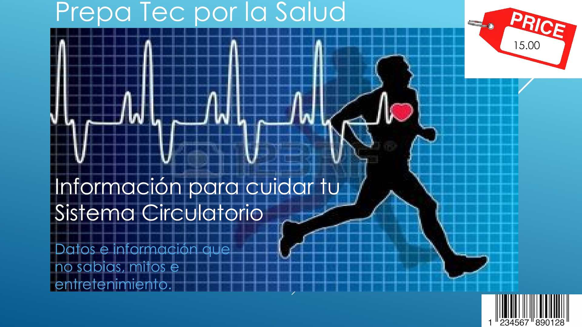 Sistema circulatorio y su salud