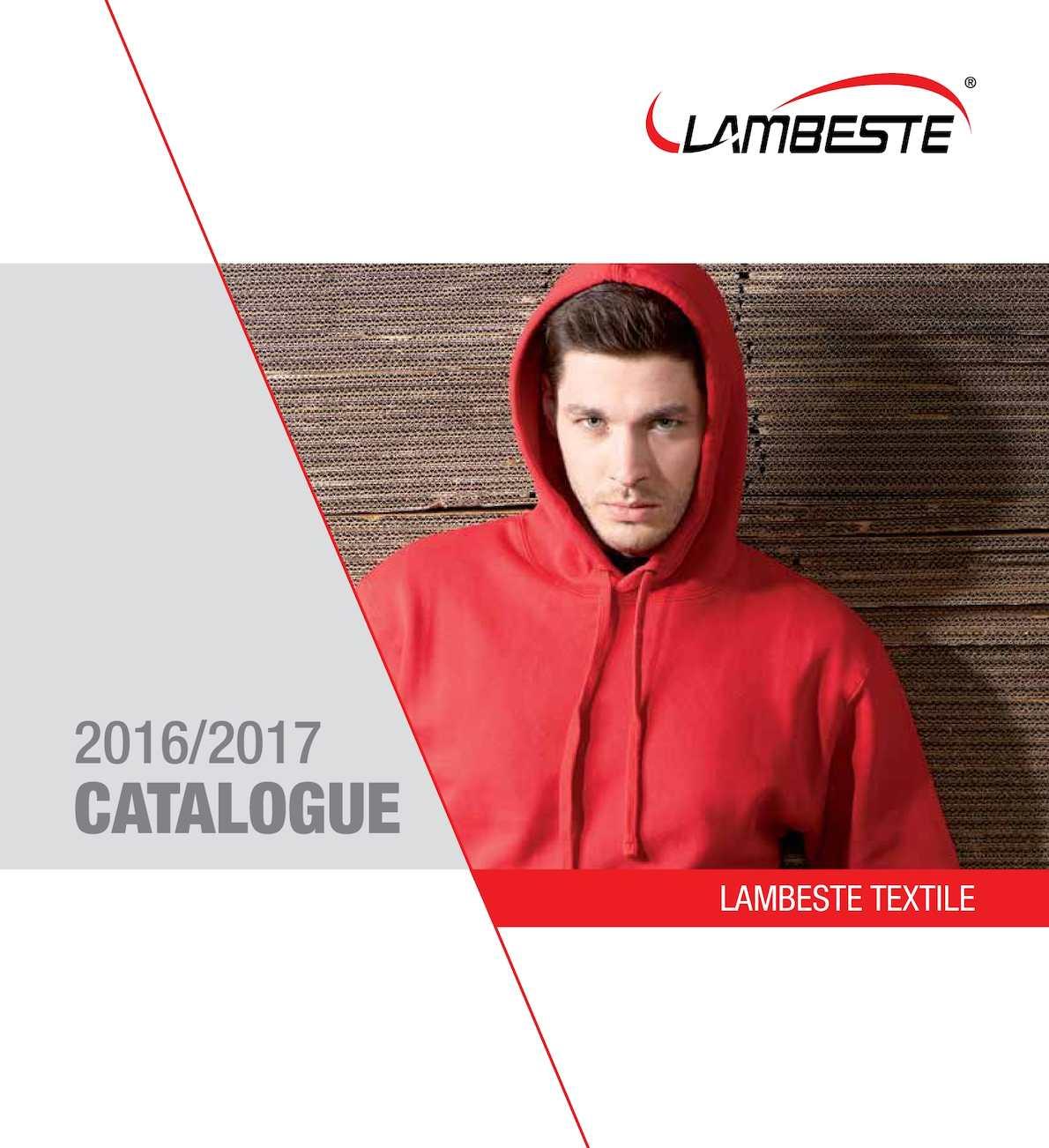 Lamb2016 2017