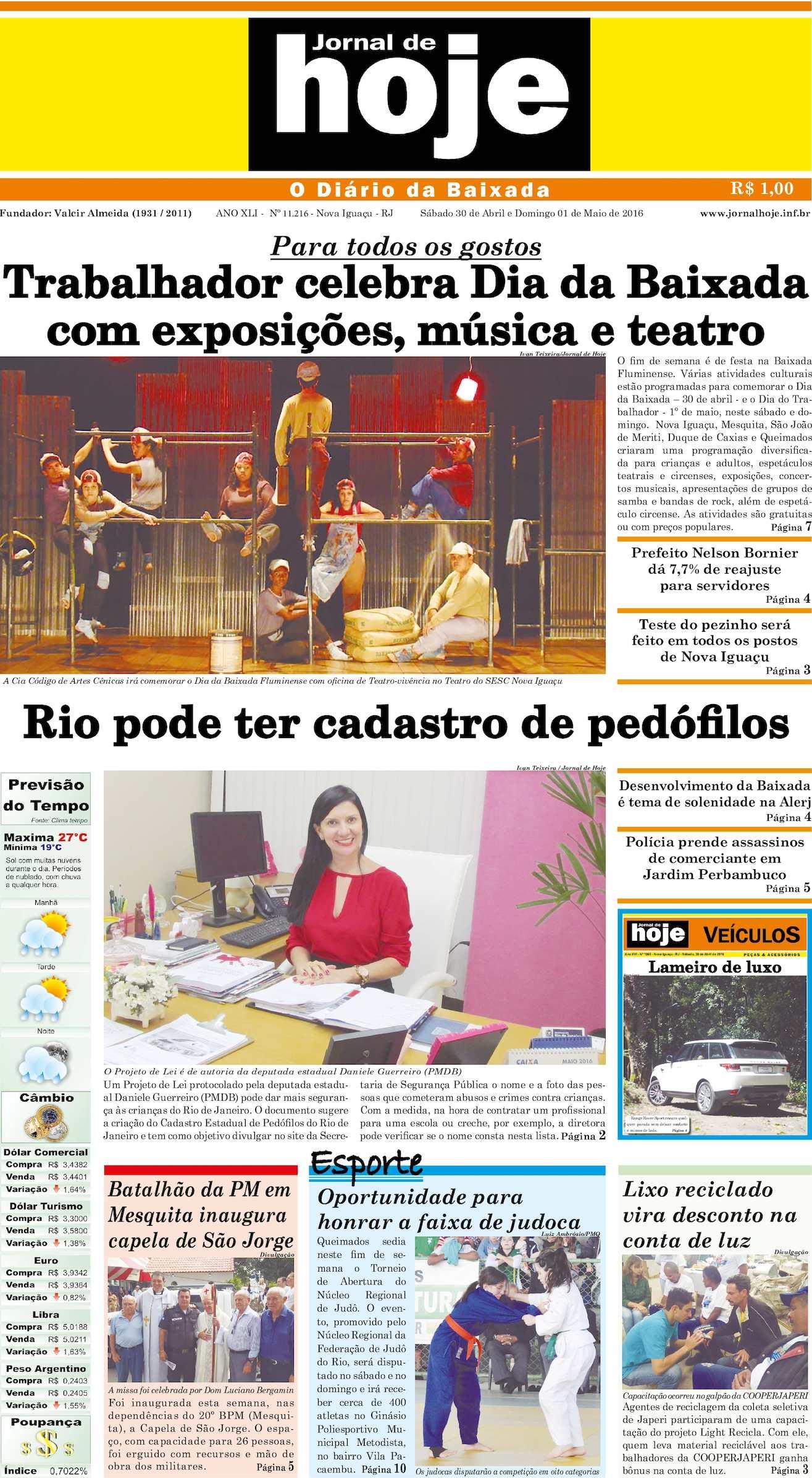Calaméo - Jornal De Hoje 300416 ddf445fe37626