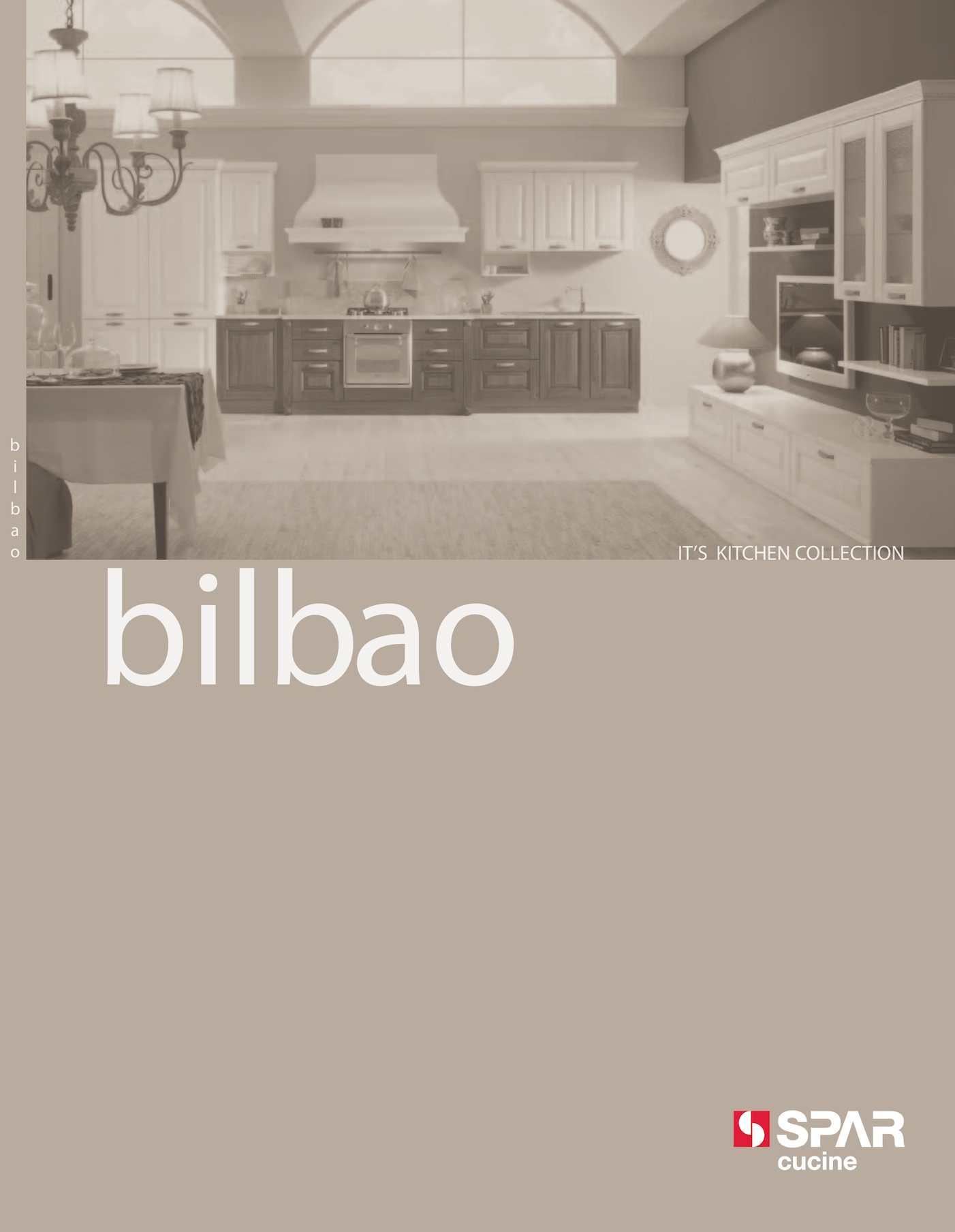 Tavoli E Sedie Spar.Calameo Spar Cucine Bilbao Classico