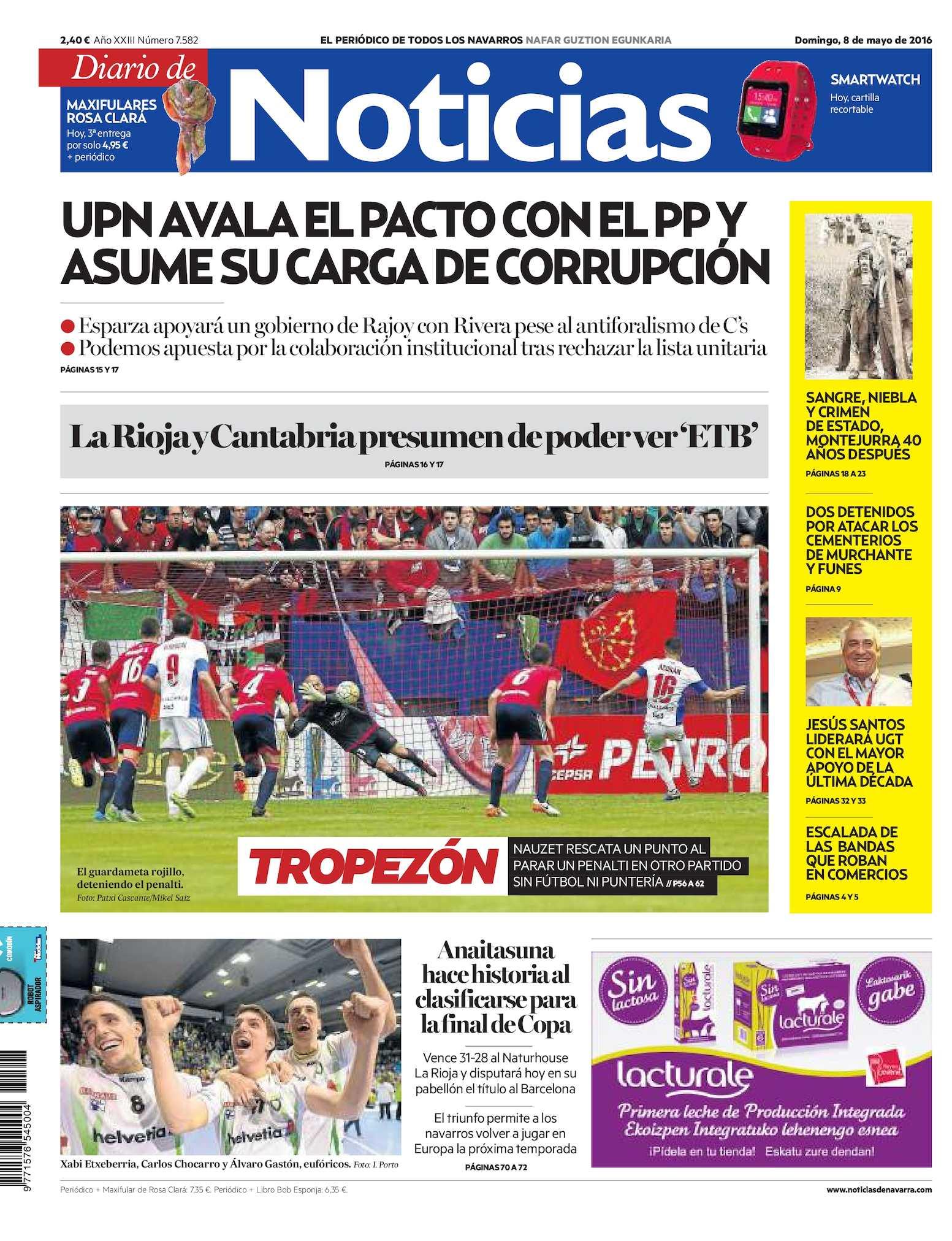 Calaméo - Diario de Noticias 20160508 9887d60b89b