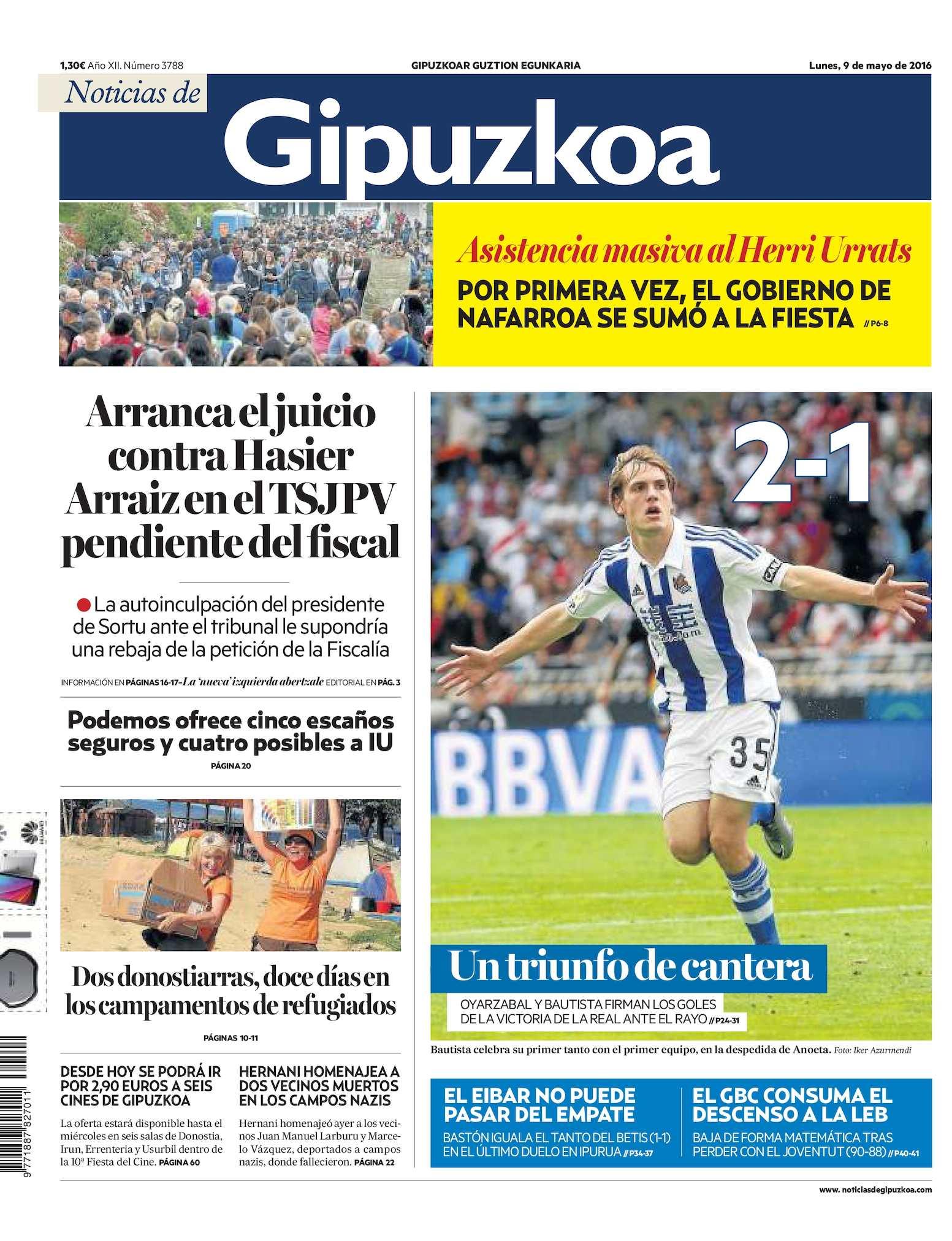 Calaméo - Noticias de Gipuzkoa 20160509 241288d86c4