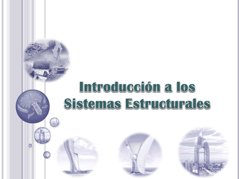 Calaméo Sistemas Estructurales