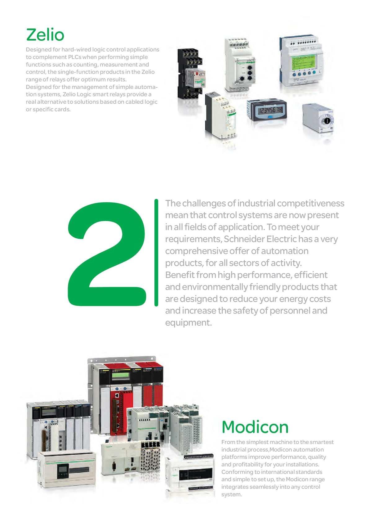 Schneider Twido Analog input module 4 voltage current temperature RTD TM2AMI4LT