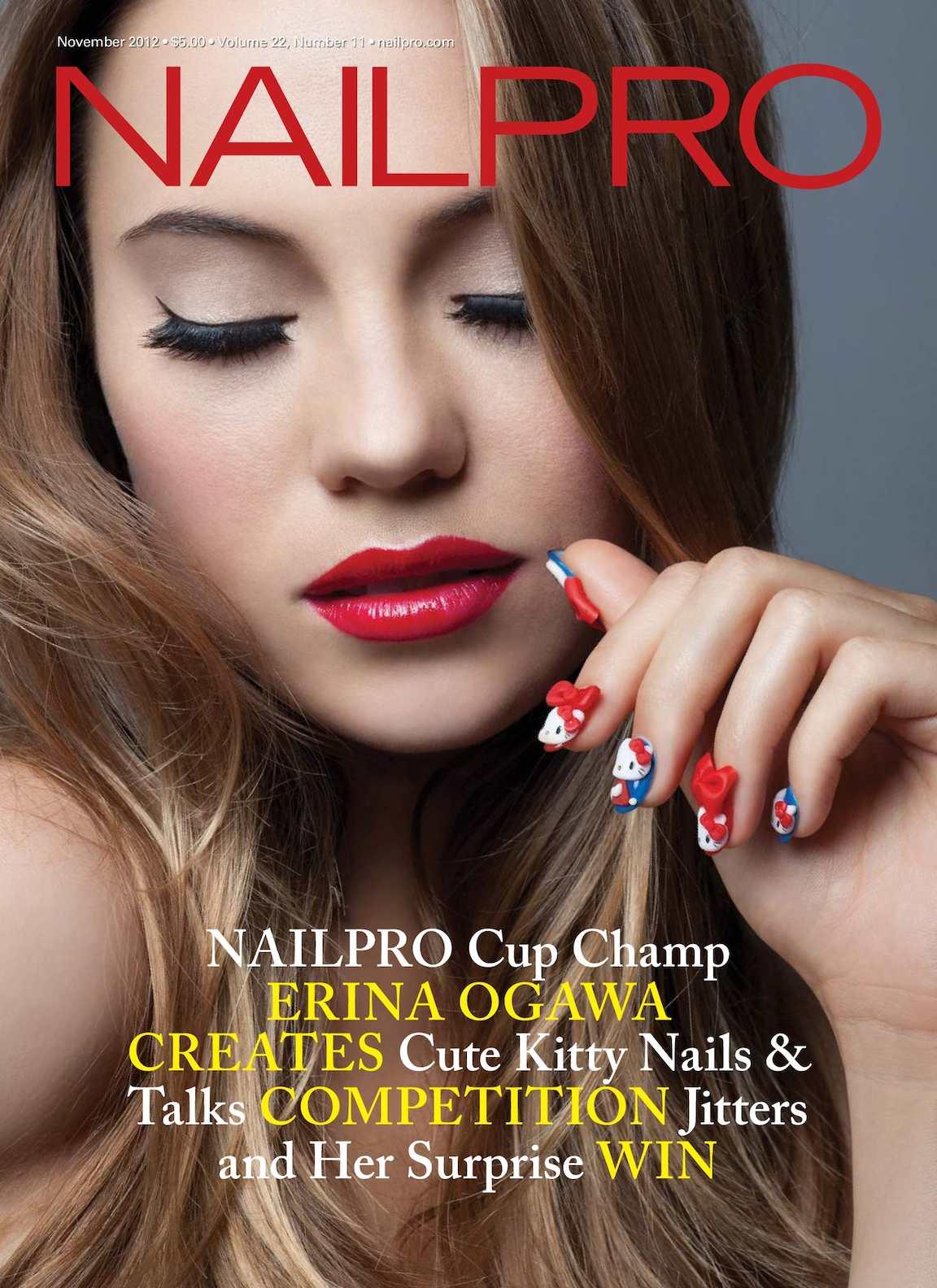 74ff83fde7 Calaméo - Nailpro 2012 11 - Wishlistpolish