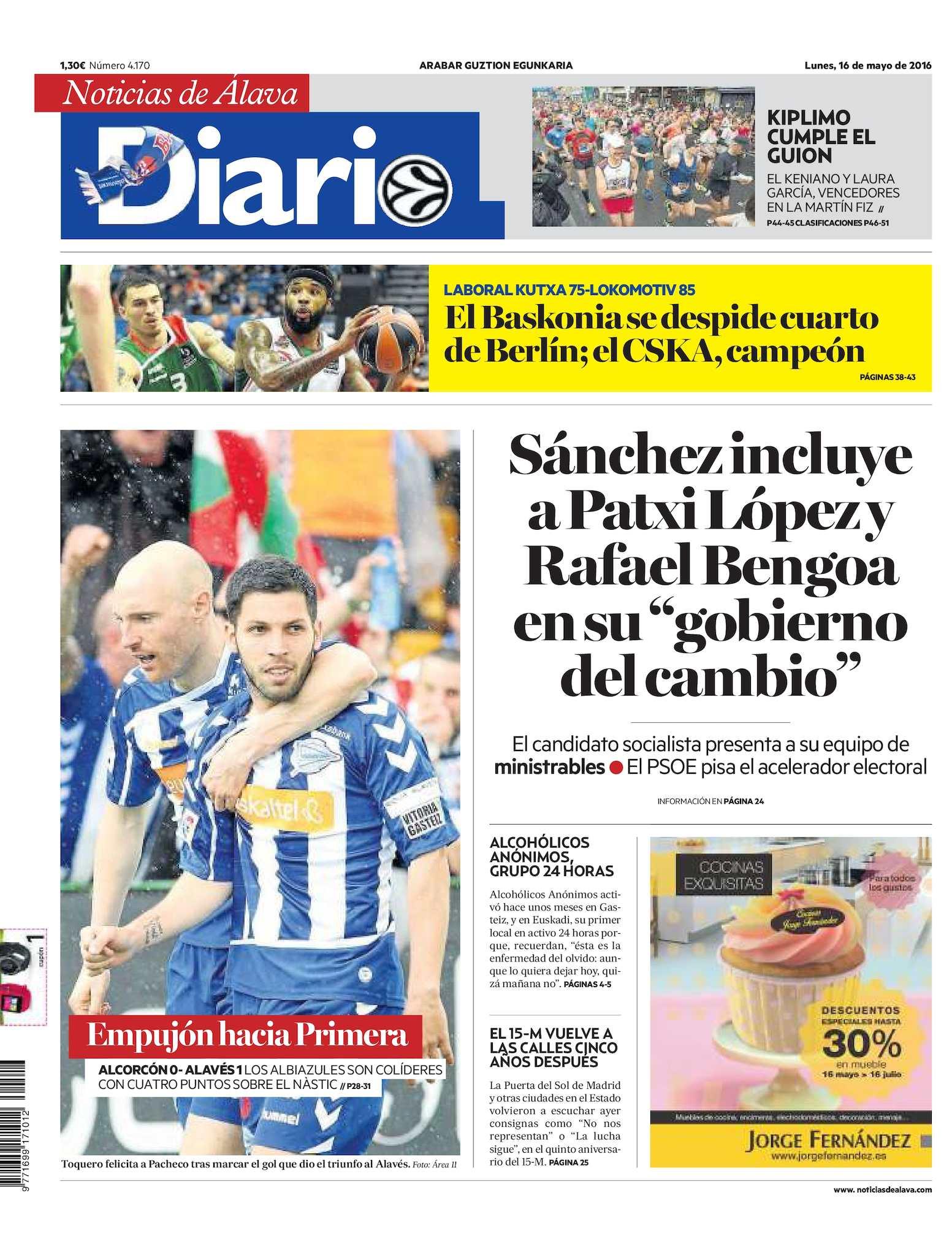 Calaméo - Diario de Noticias de Álava 20160516 09ae4a1c1fde