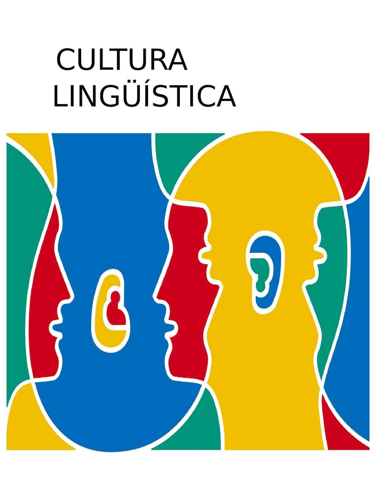 Cultura Lingüística