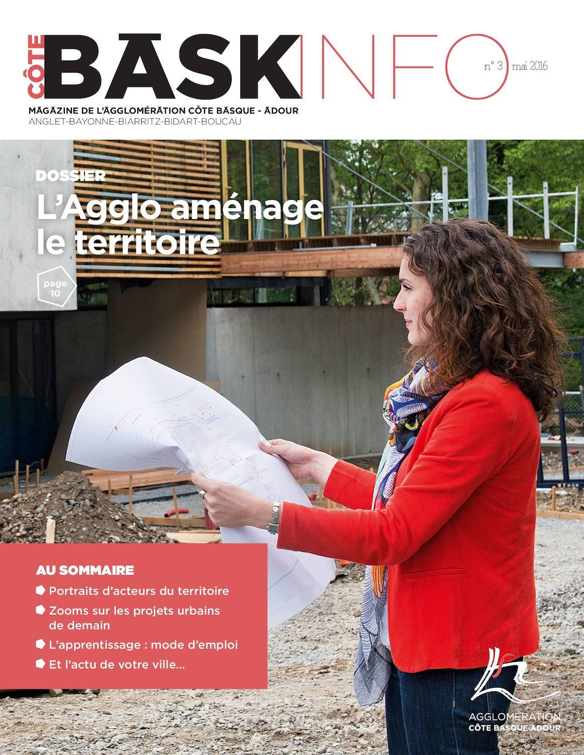 2016 N°3 Mai Côte Calaméo Bask Info mwyvON80Pn