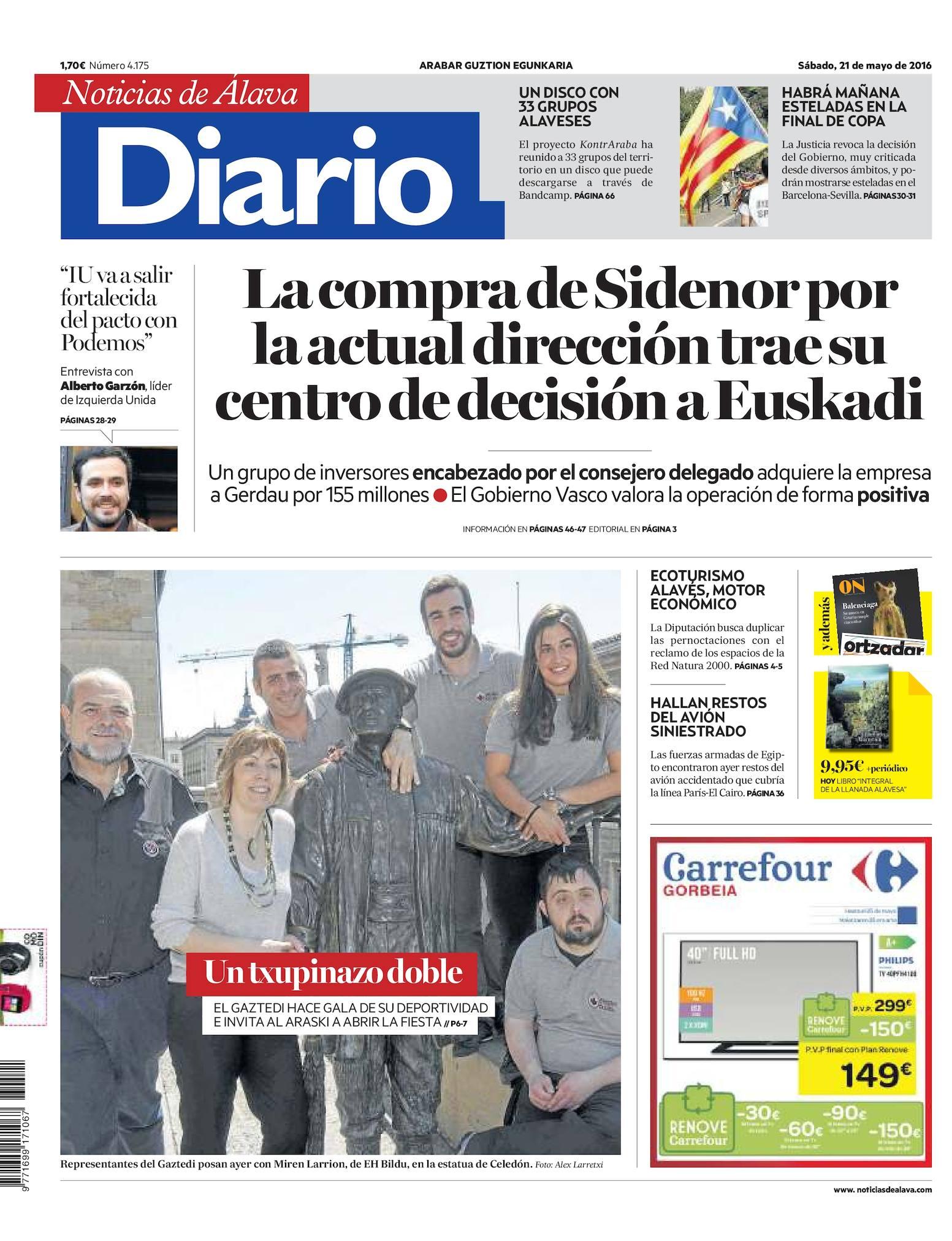 De 20160521 Noticias Calaméo Álava Diario PXNn08OkZw