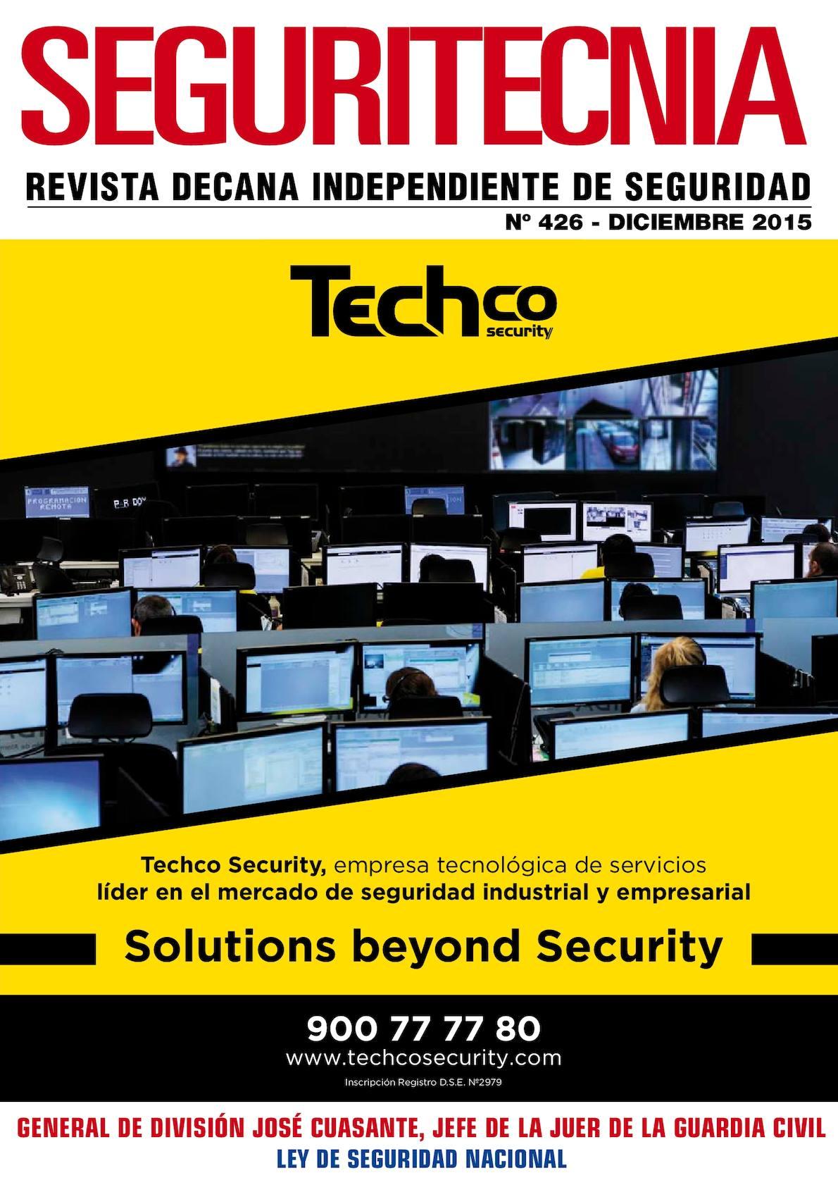 7f79675483a Calaméo - Reportaje sobre la Ley de Seguridad Nacional: