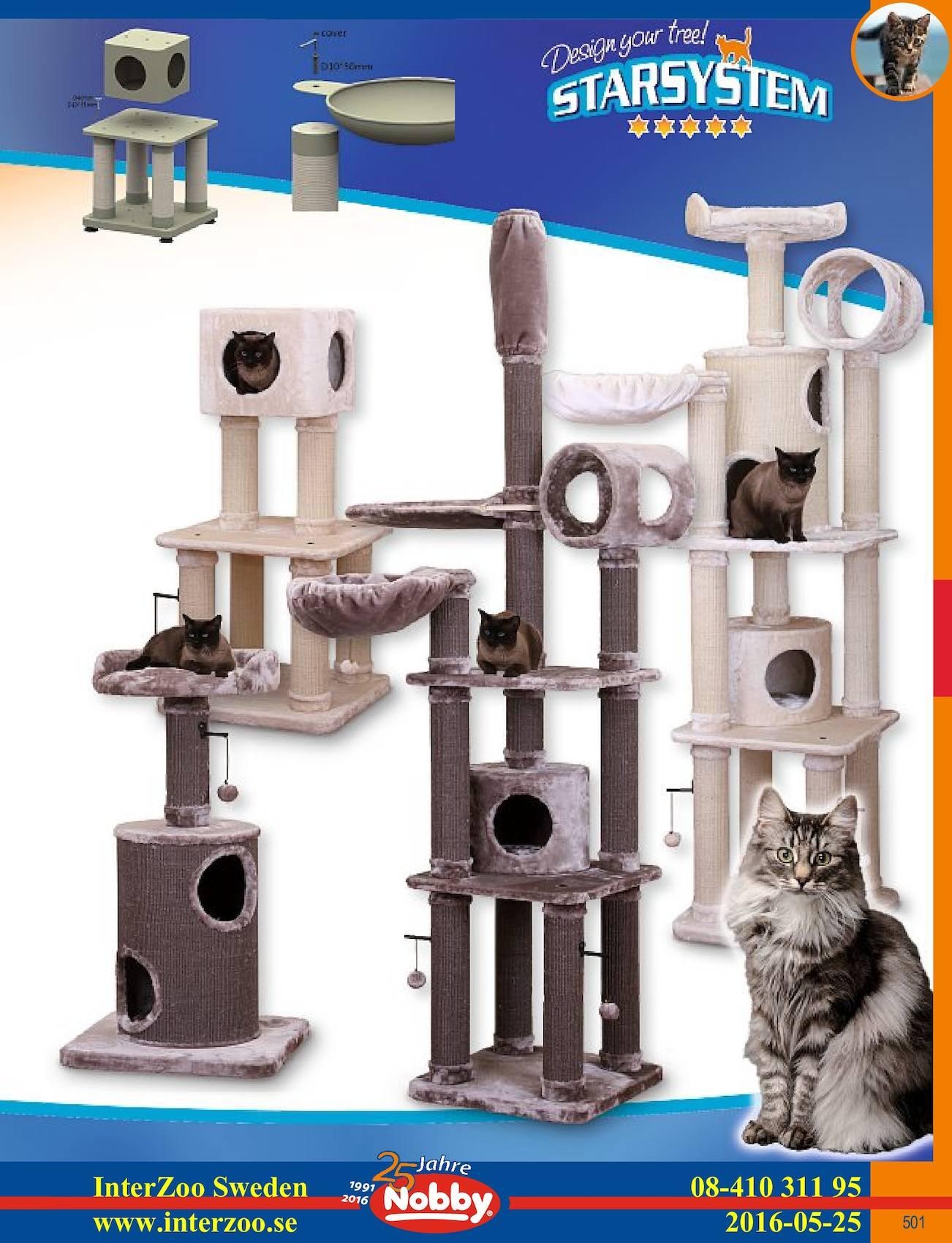 Nobby 80096 Silikat Cat Litter Scoop