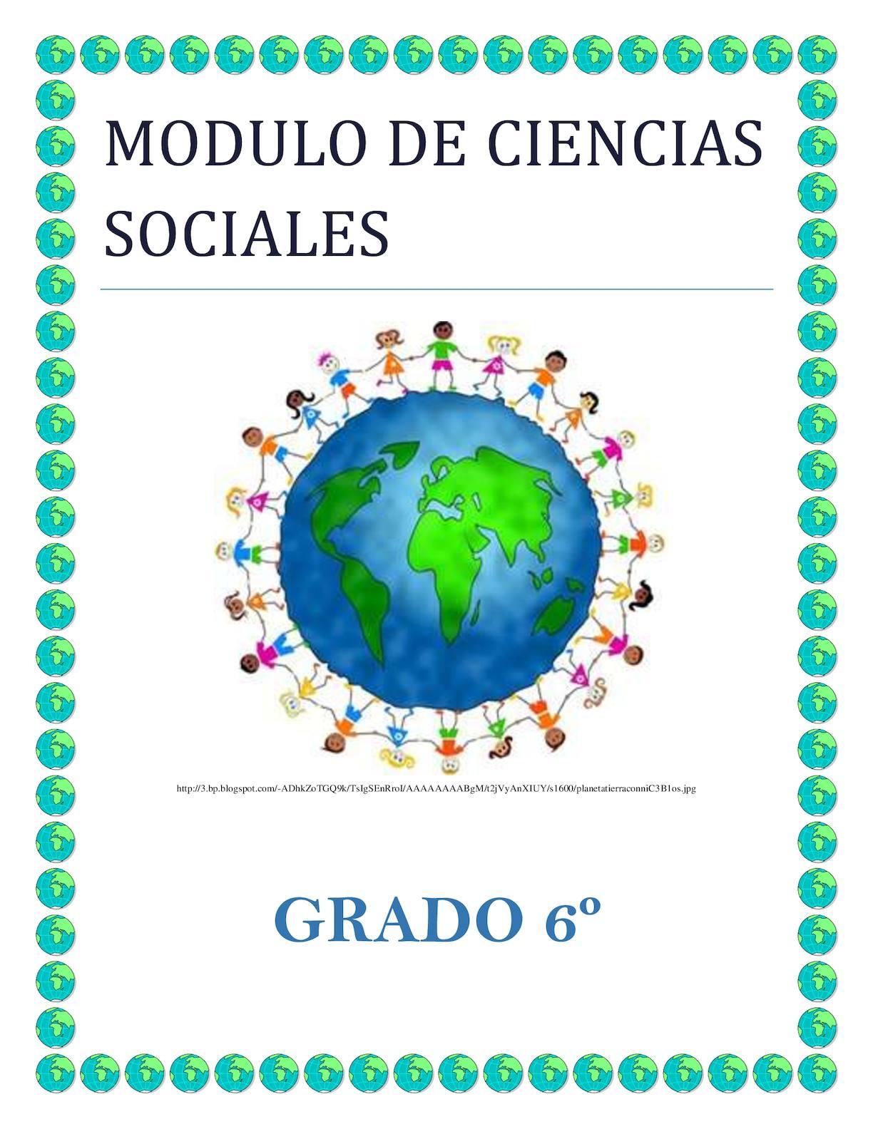 Calaméo Modulo De Ciencias Sociales