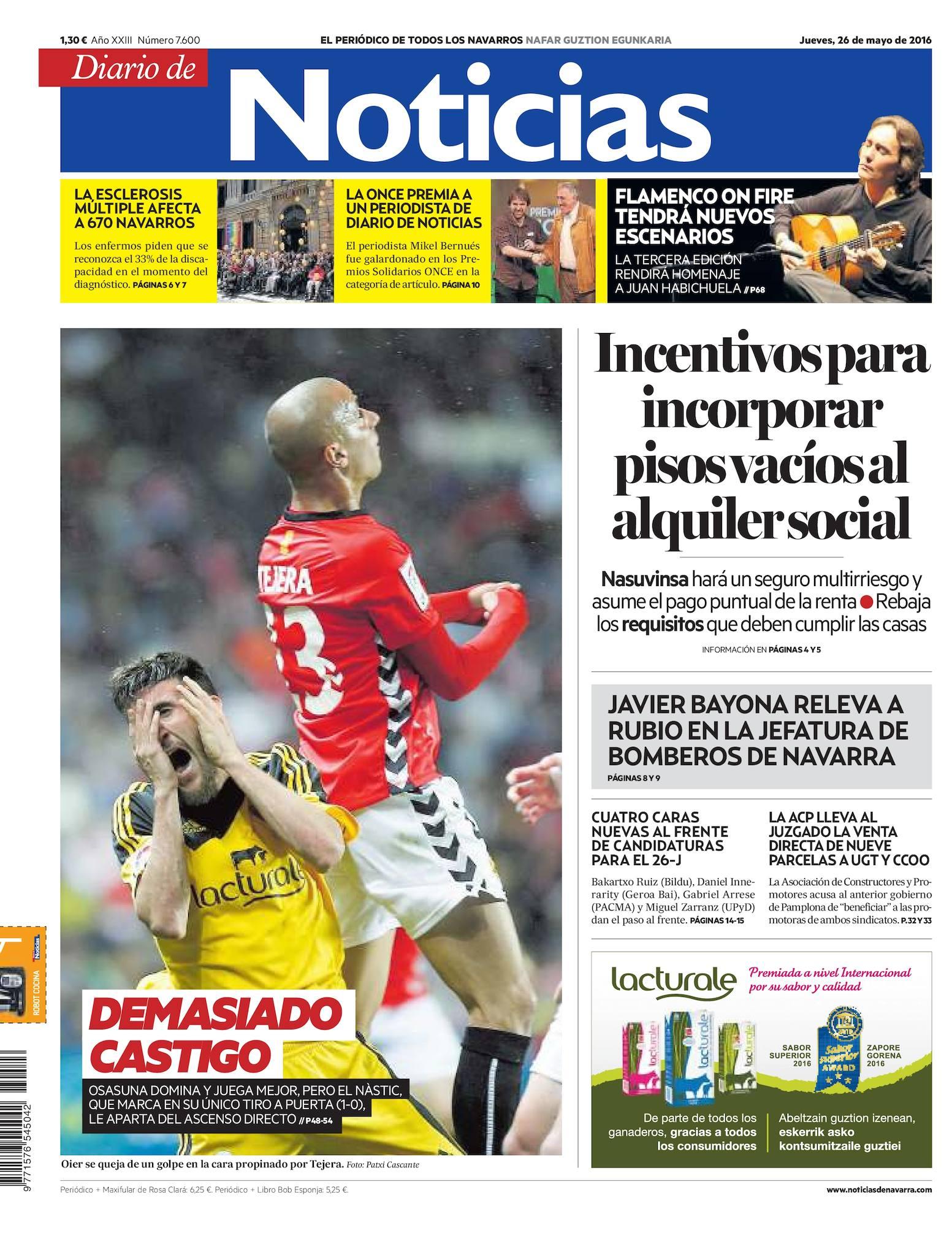 Calaméo - Diario de Noticias 20160526 937520ca00f85