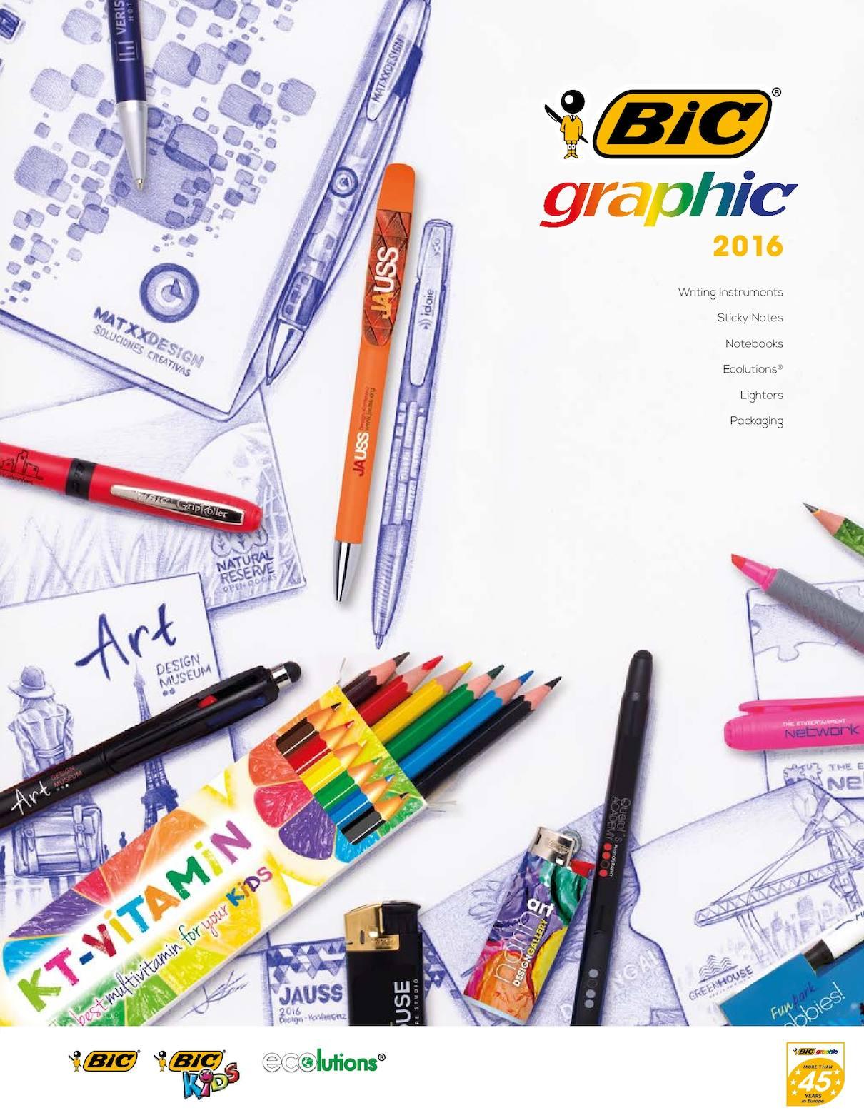 12 lápices de colores y 12 Paquete De Fieltro Punta Plumas por Grafix Colores Mezclados