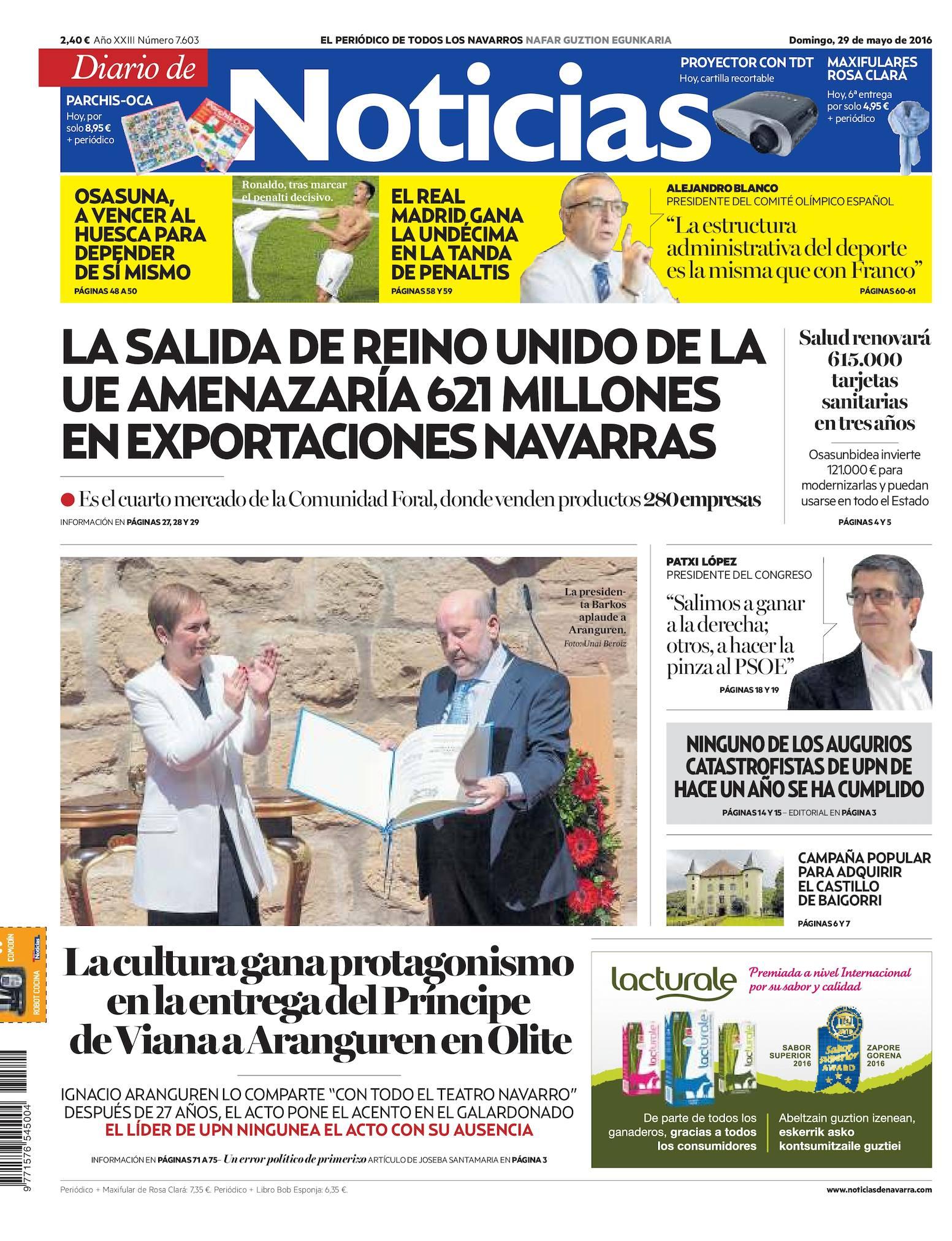 Calaméo - Diario de Noticias 20160529 955ea614b3b