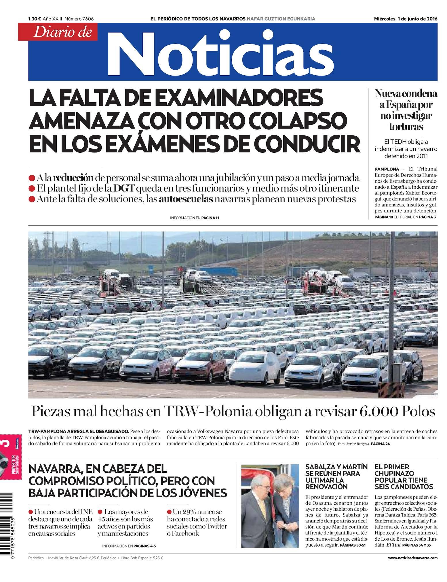 Alexa Fede Y La Cornuda Maria Se Masca La Tragedia calaméo - diario de noticias 20160601