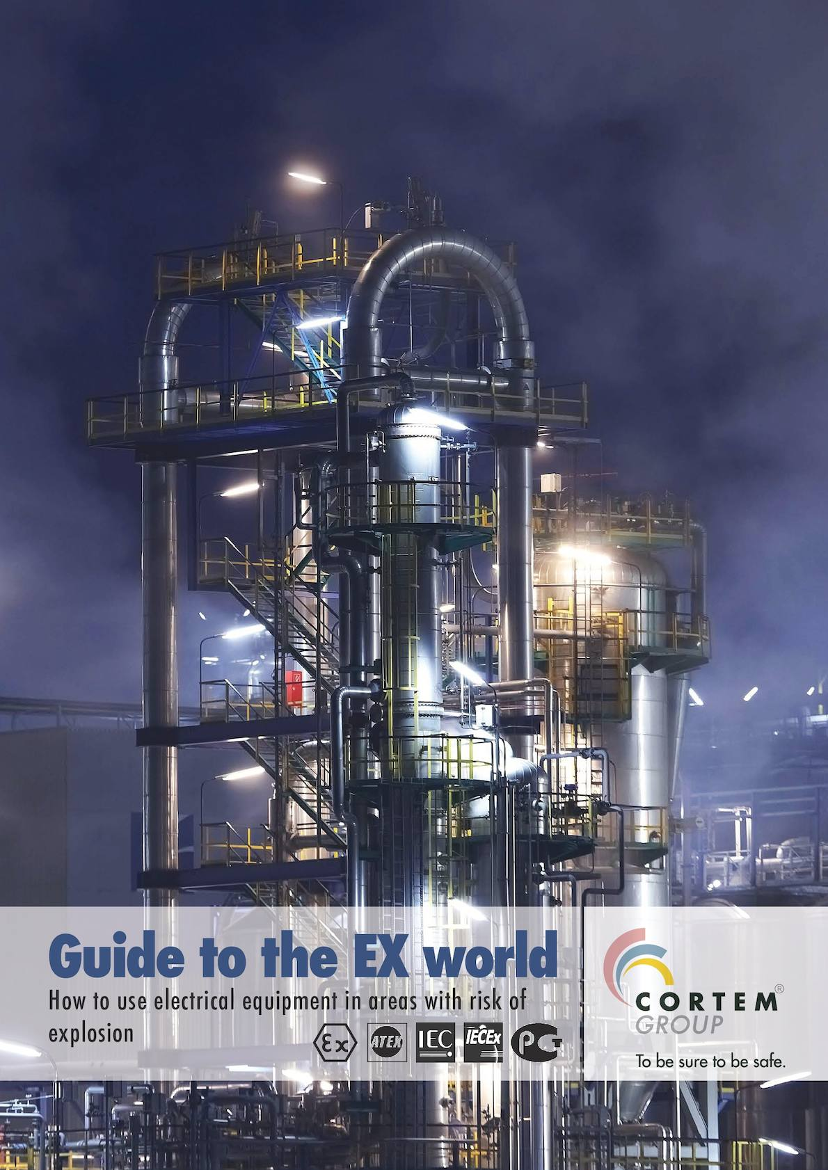Calaméo - Cortem Group Guide To The Ex World