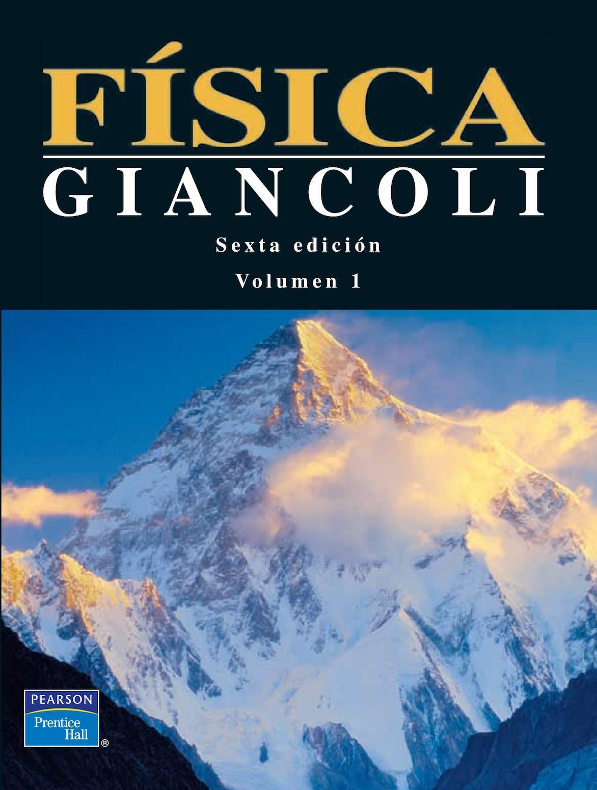 655a9f19d Calaméo - Fisica Vol 01 6ta Edicion Giancoli