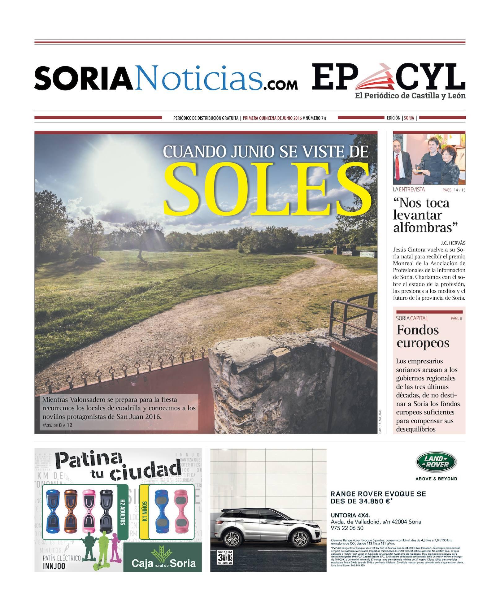 1e77f1647c12 Calaméo - N7 - Sorianoticias - EPCYL