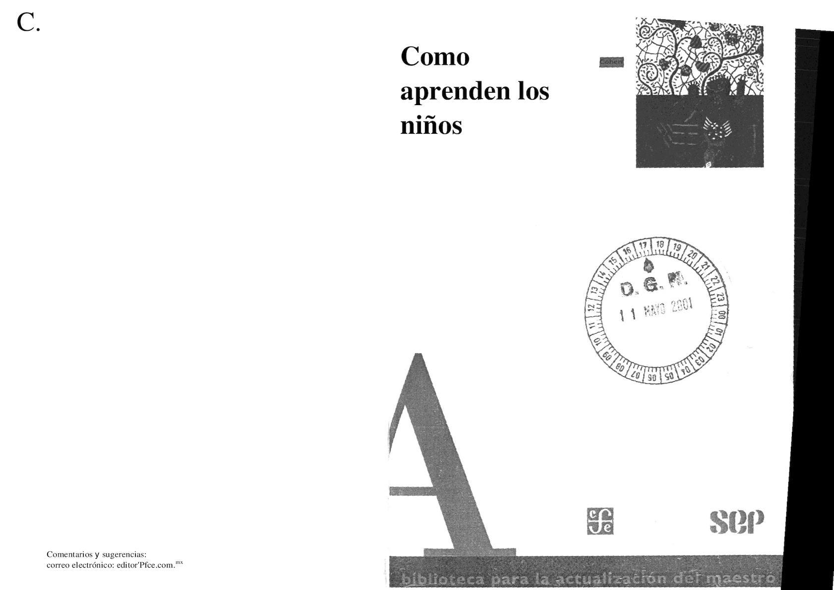 Calaméo - Bam Como Aprenden Ninos Cohen b7935735cb1