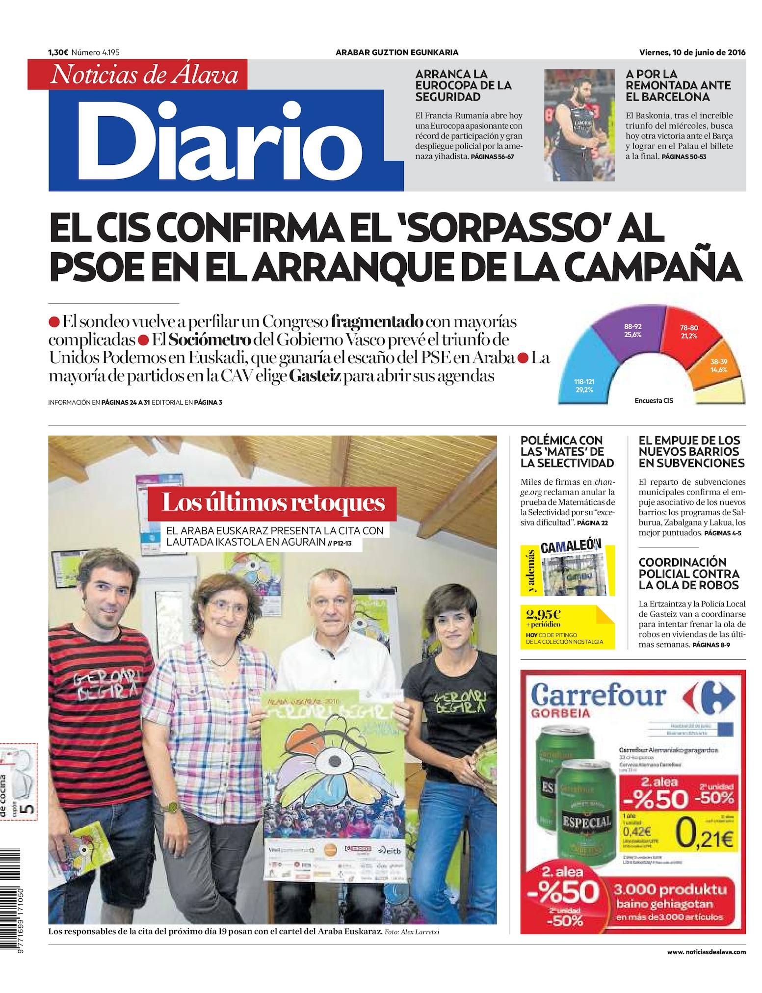 Calaméo - Diario de Noticias de Álava 20160610 6d8e78188d3d