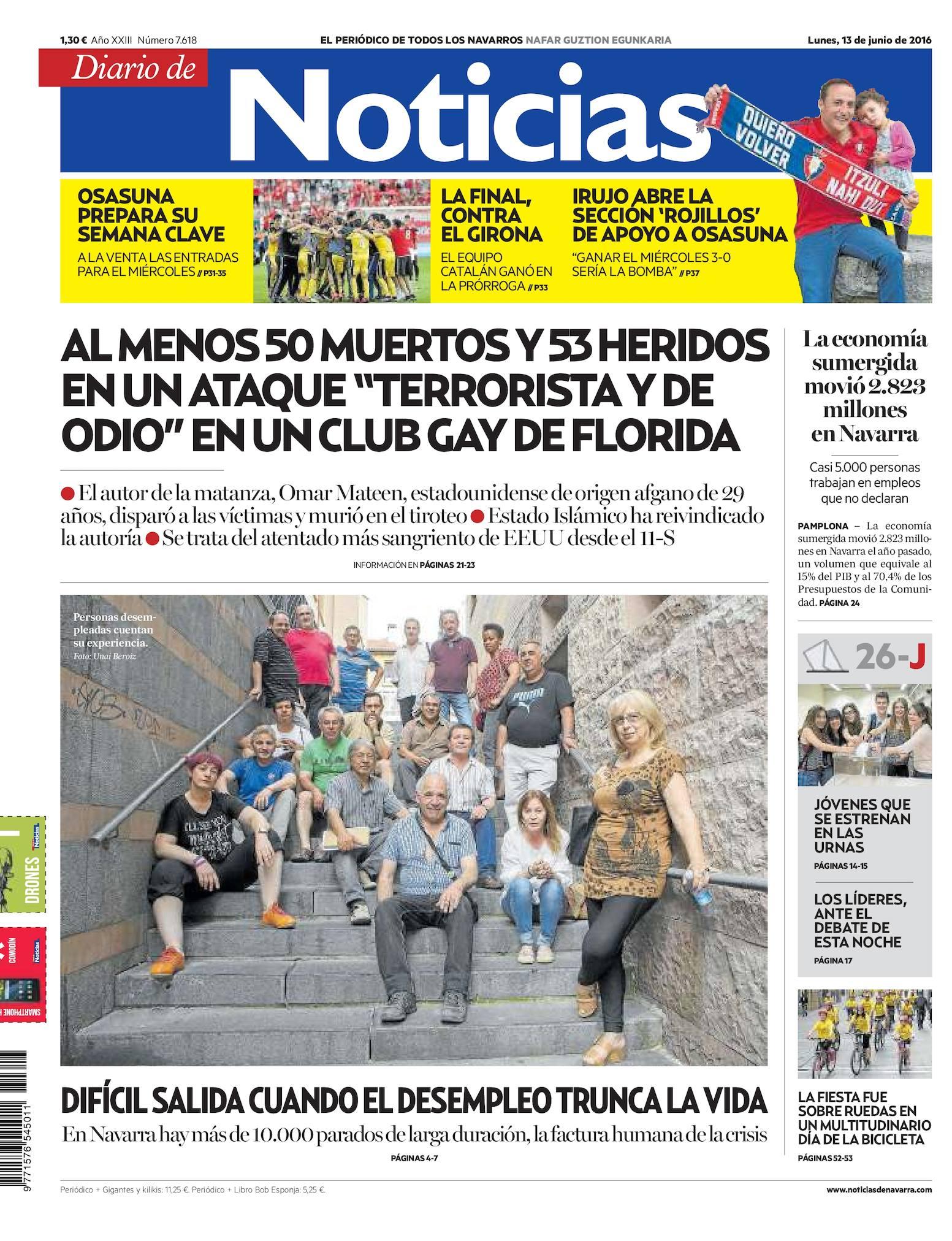 Calameo Diario De Noticias 20160613