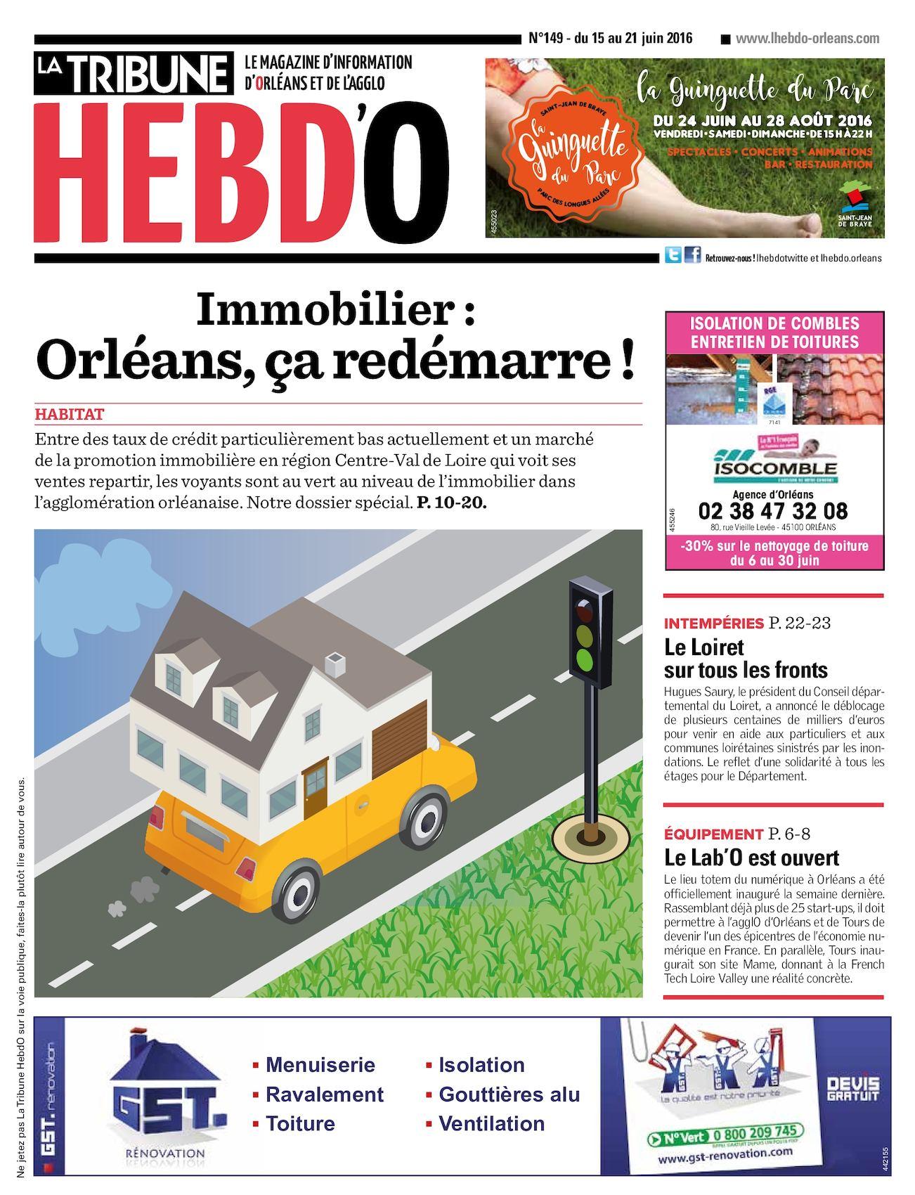 Envia Cuisine Fleury Les Aubrais calaméo - tribune hebdo n° 149 magazine d'actualité d